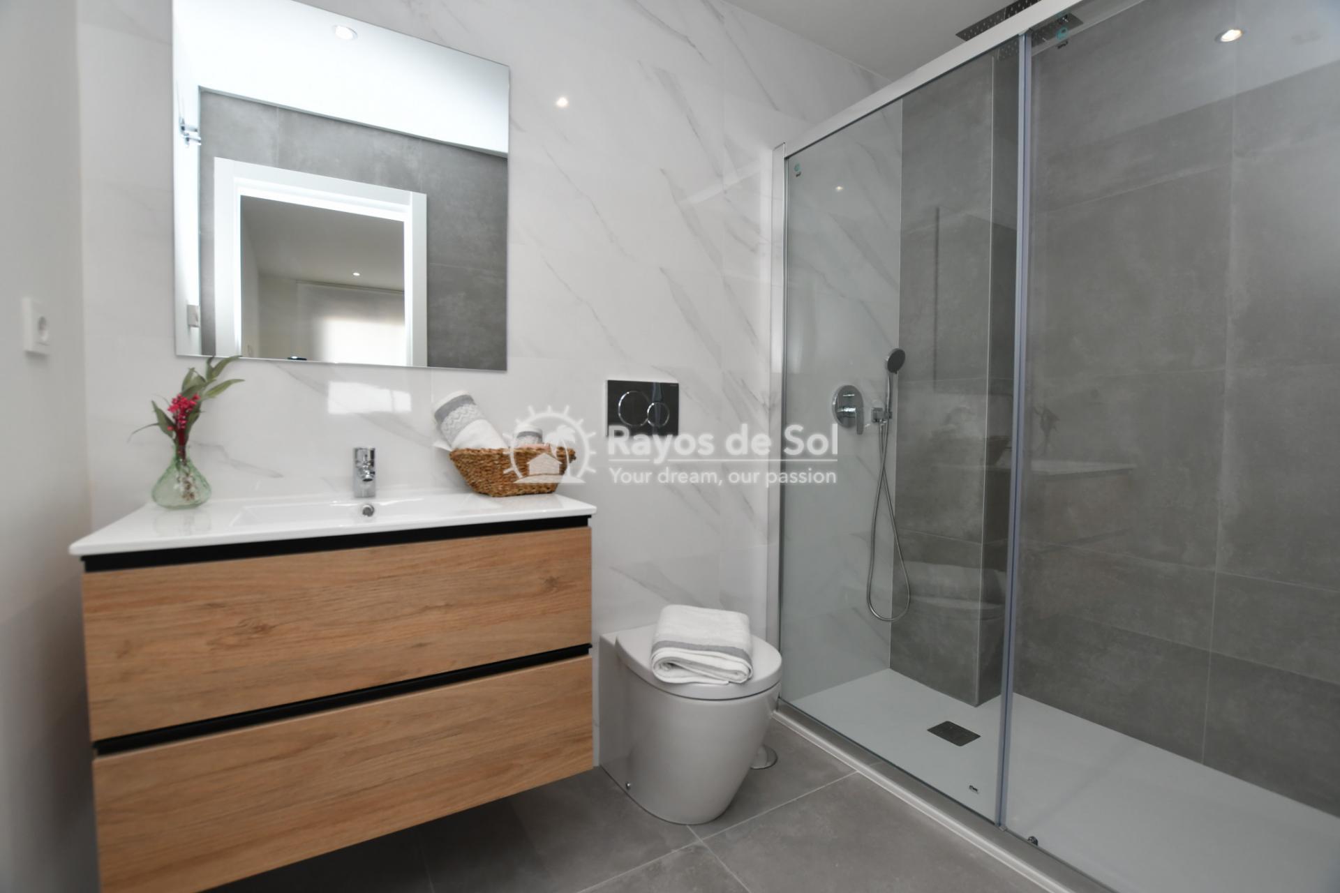 Penthouse  in Villamartin, Orihuela Costa, Costa Blanca (villacostaclub-PH) - 9