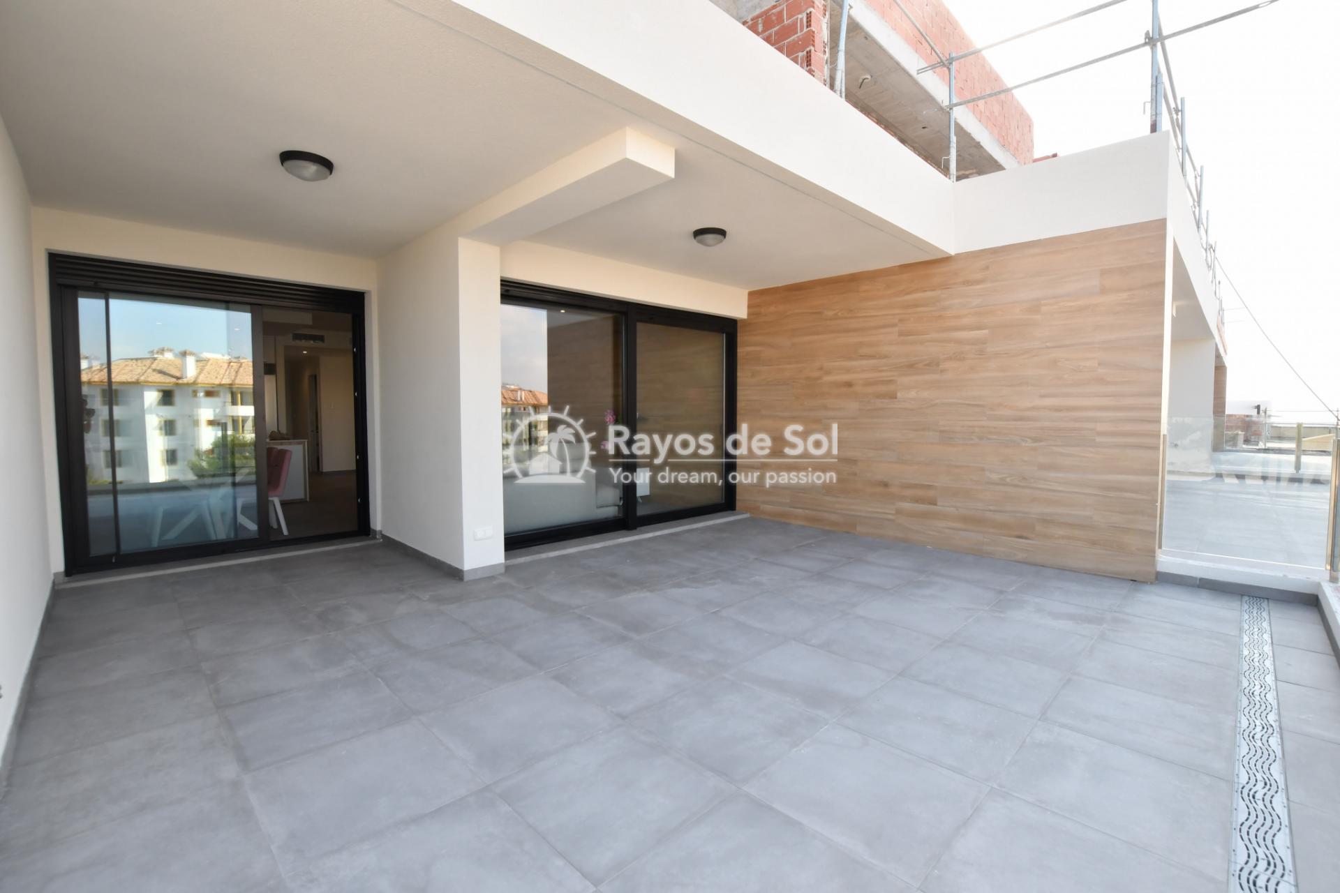 Penthouse  in Villamartin, Orihuela Costa, Costa Blanca (villacostaclub-PH) - 14