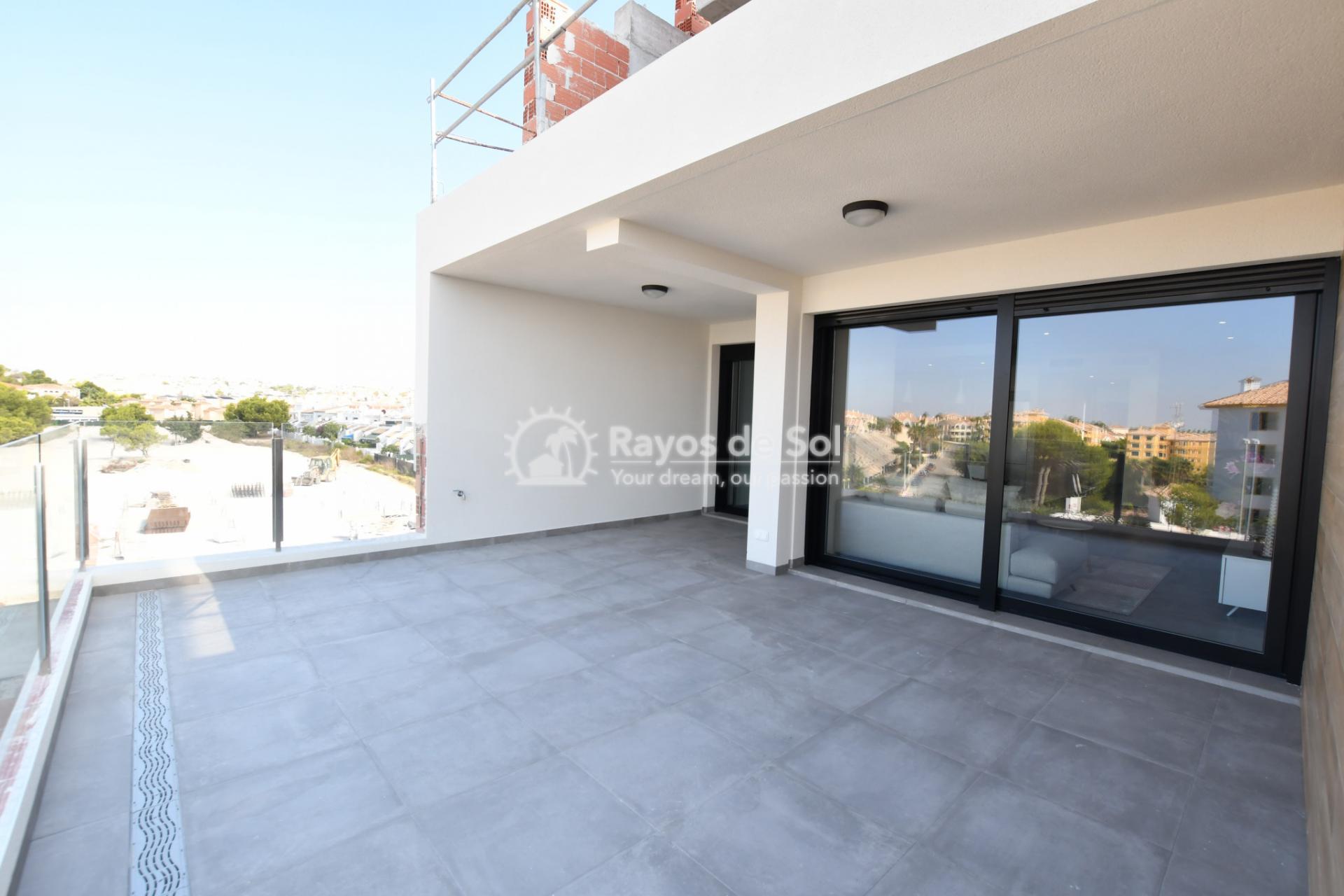 Penthouse  in Villamartin, Orihuela Costa, Costa Blanca (villacostaclub-PH) - 13