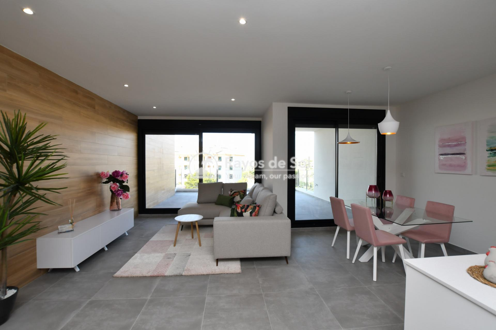 Penthouse  in Villamartin, Orihuela Costa, Costa Blanca (villacostaclub-PH) - 5