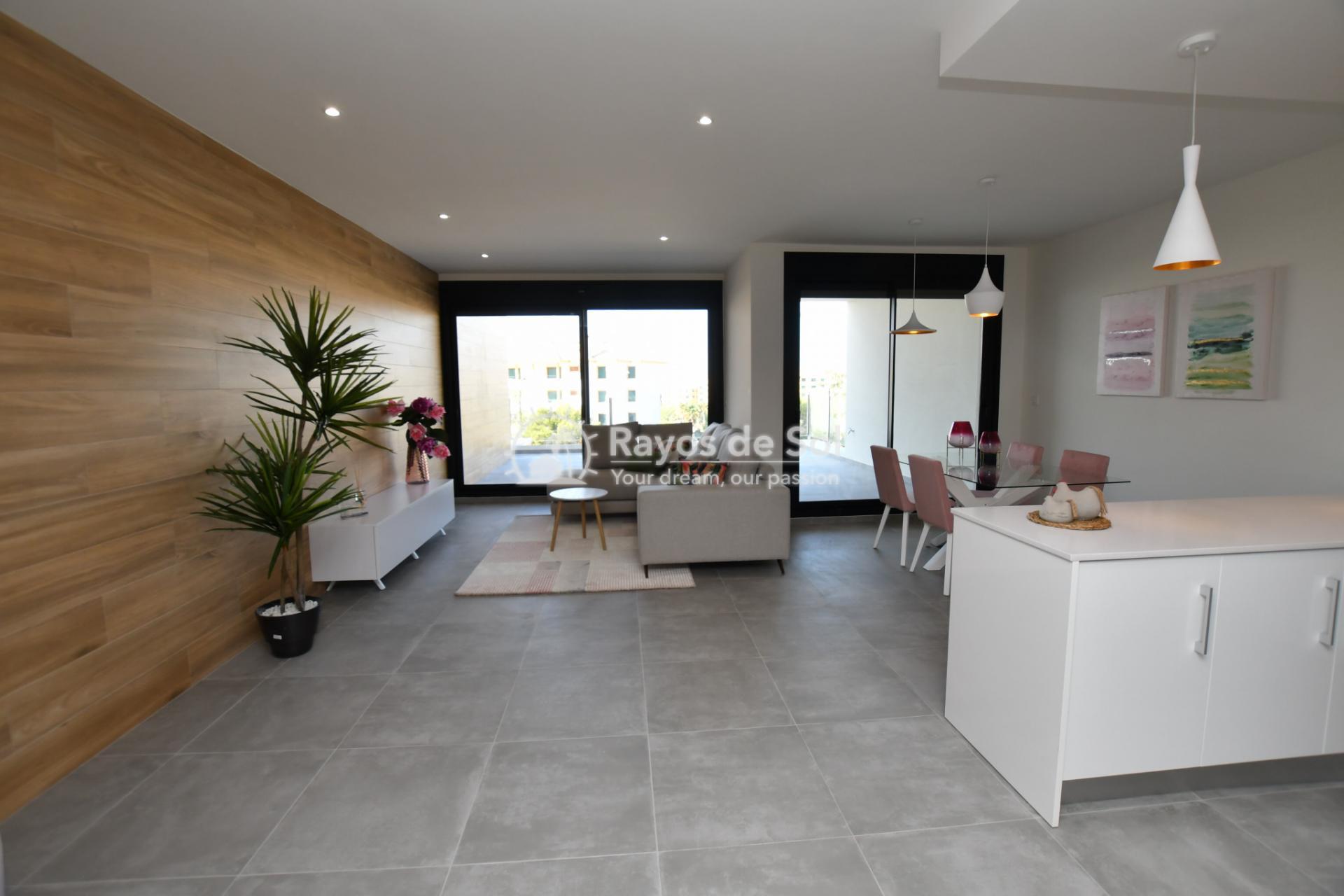 Penthouse  in Villamartin, Orihuela Costa, Costa Blanca (villacostaclub-PH) - 4