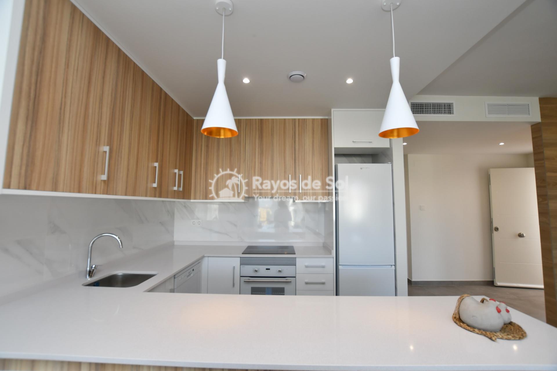 Penthouse  in Villamartin, Orihuela Costa, Costa Blanca (villacostaclub-PH) - 7