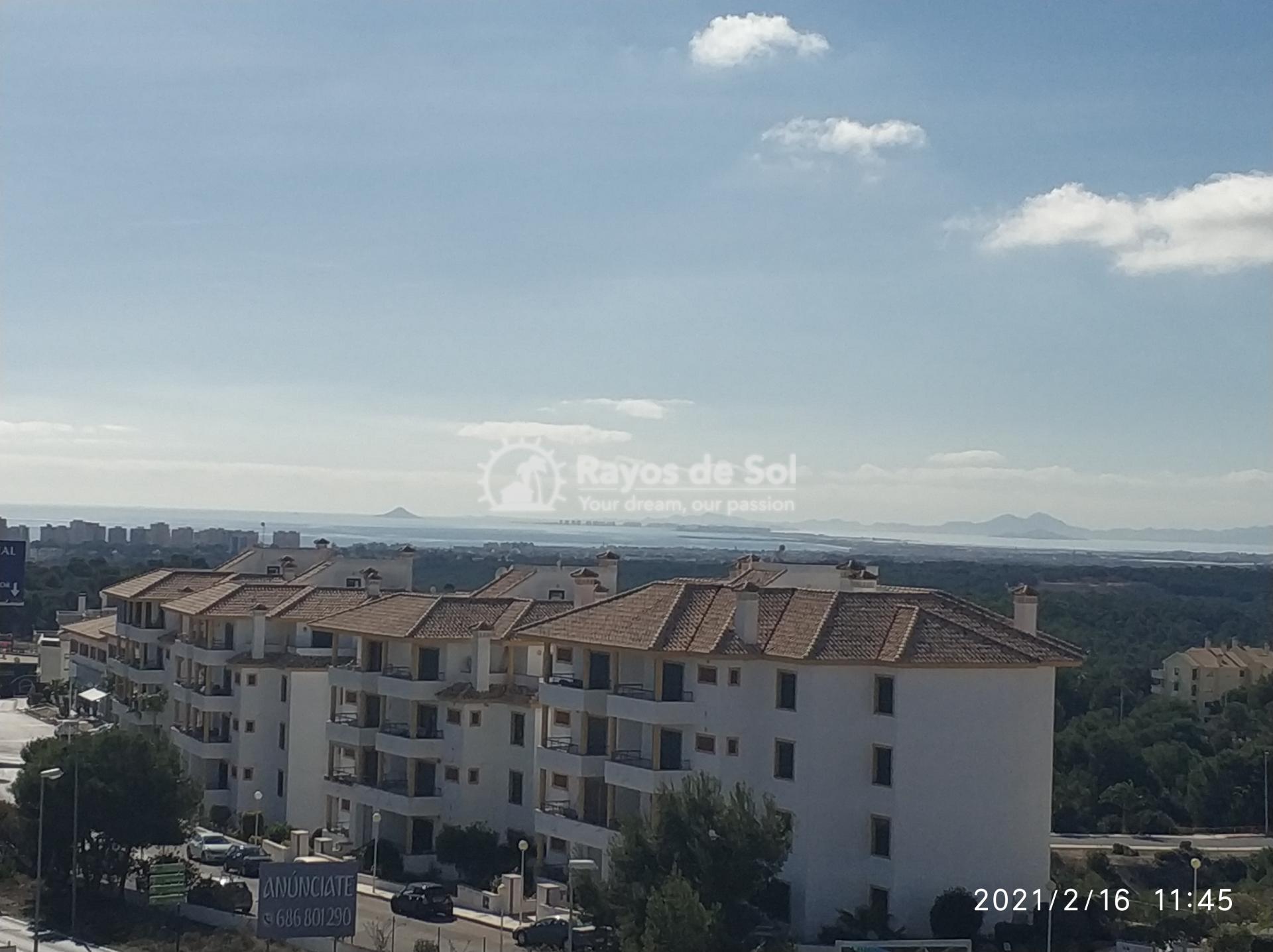 Penthouse  in Villamartin, Orihuela Costa, Costa Blanca (villacostaclub-PH) - 16