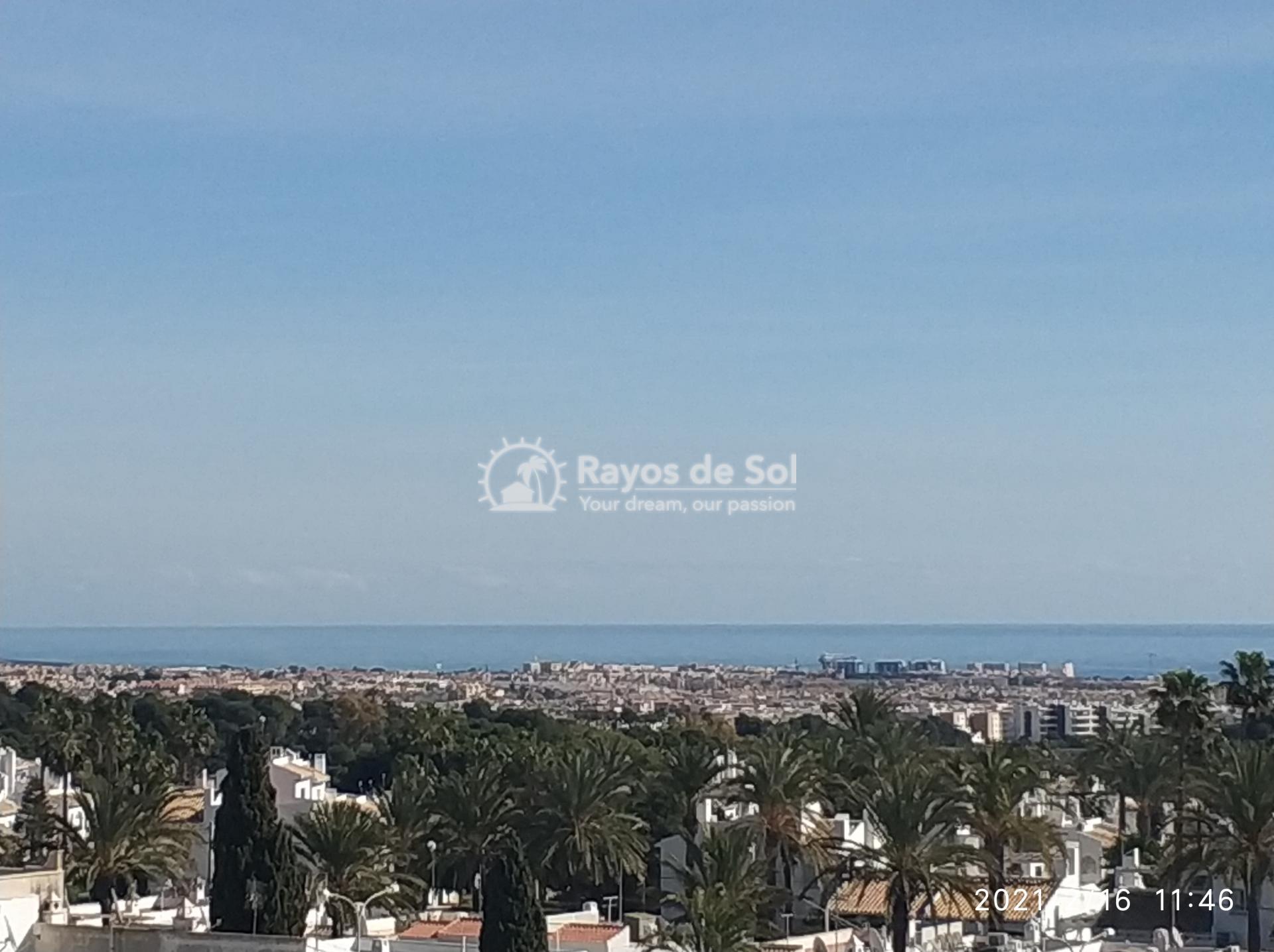 Penthouse  in Villamartin, Orihuela Costa, Costa Blanca (villacostaclub-PH) - 15