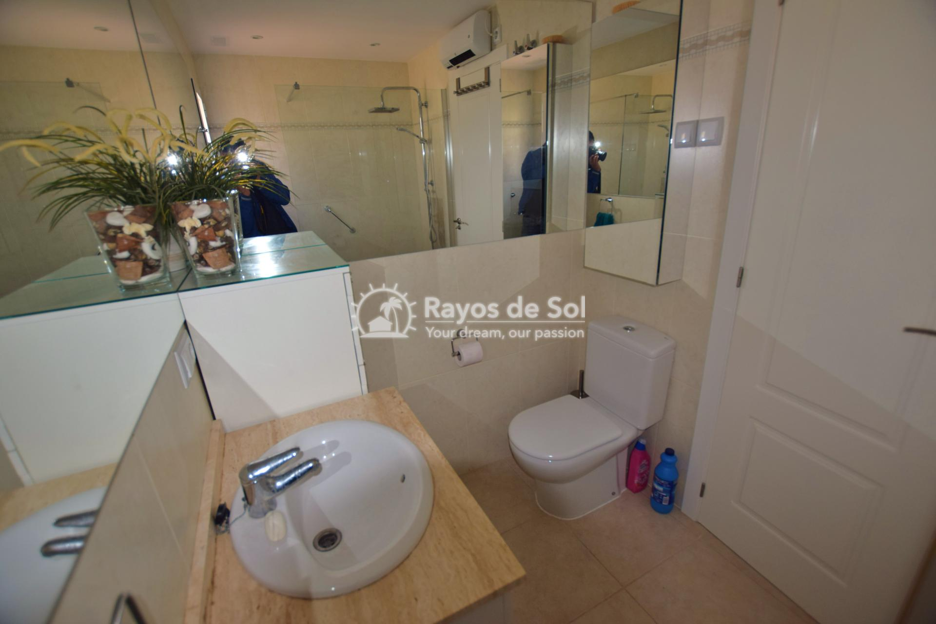 Apartment  in San Cayetano, Costa Cálida (SCRE0013) - 9
