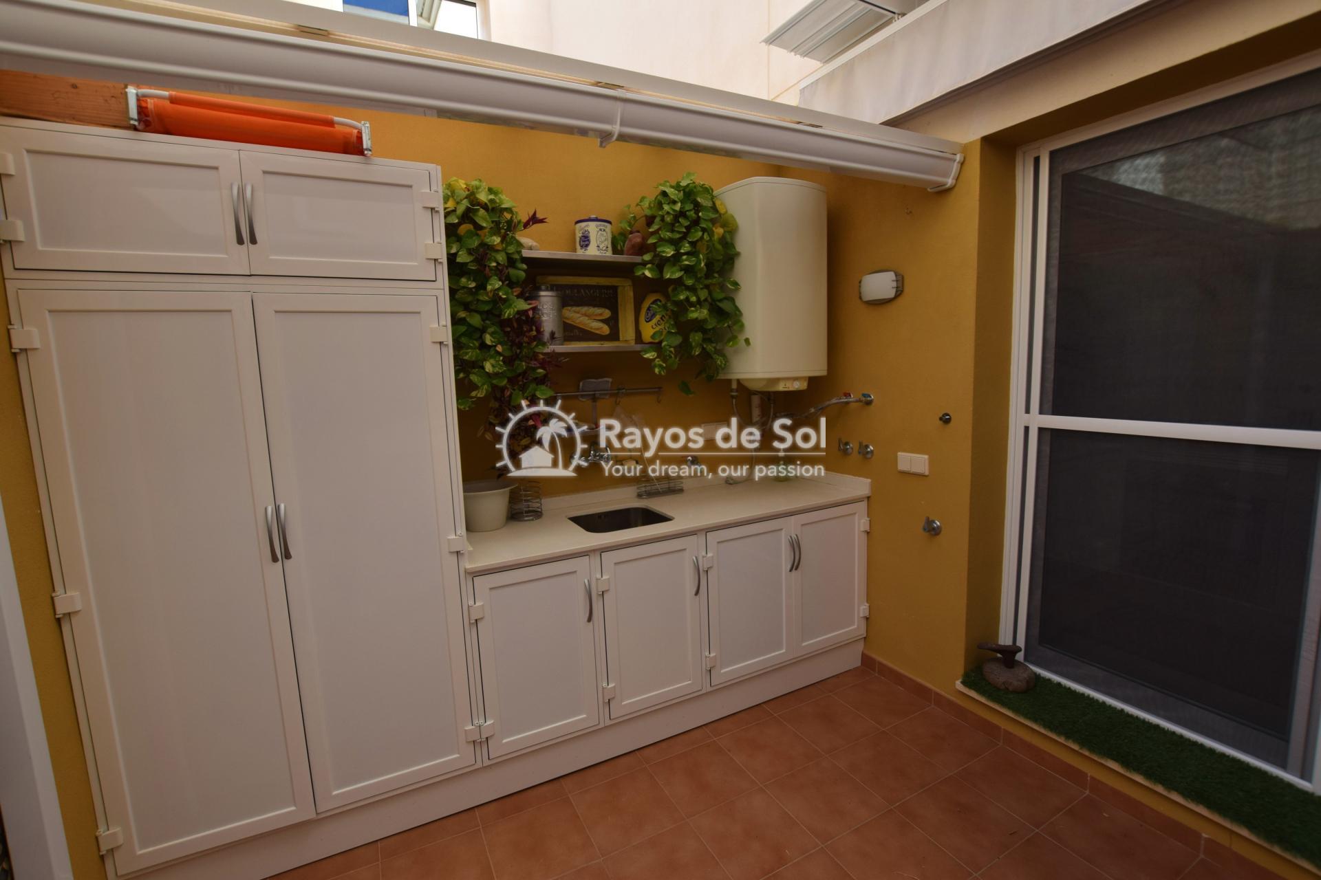 Apartment  in San Cayetano, Costa Cálida (SCRE0013) - 14