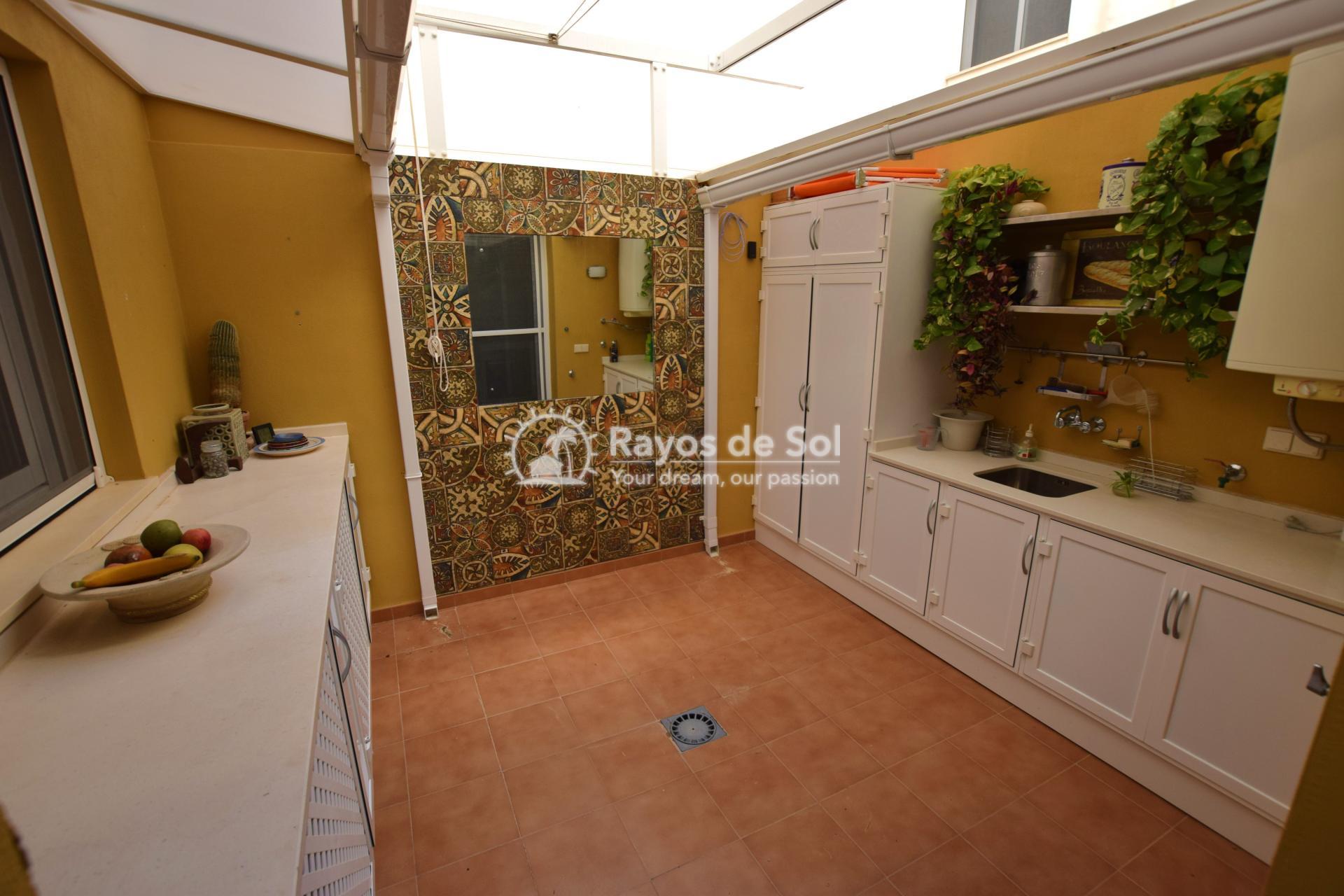 Apartment  in San Cayetano, Costa Cálida (SCRE0013) - 13