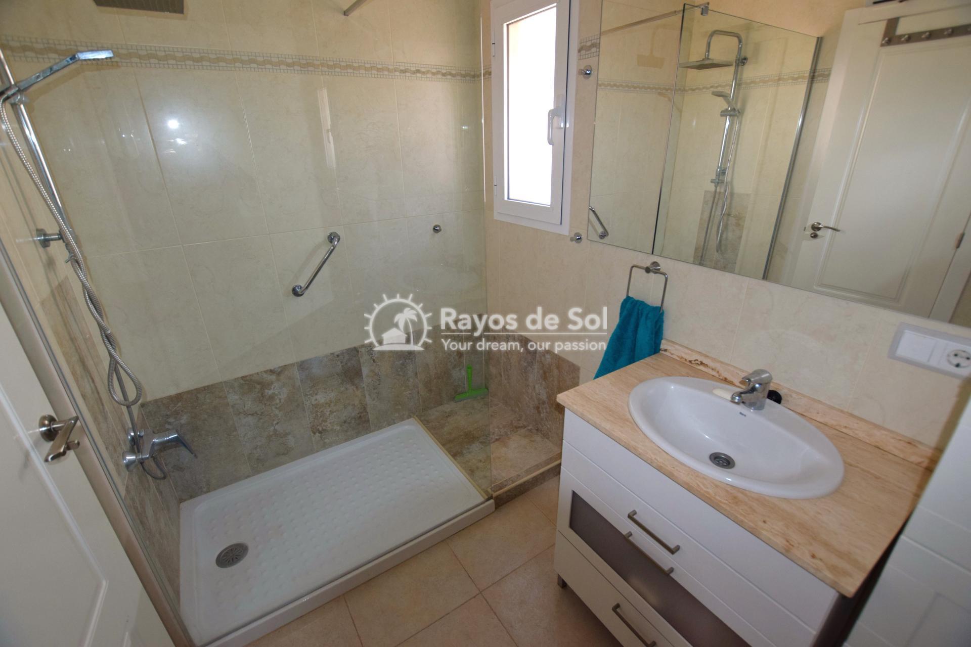 Apartment  in San Cayetano, Costa Cálida (SCRE0013) - 8