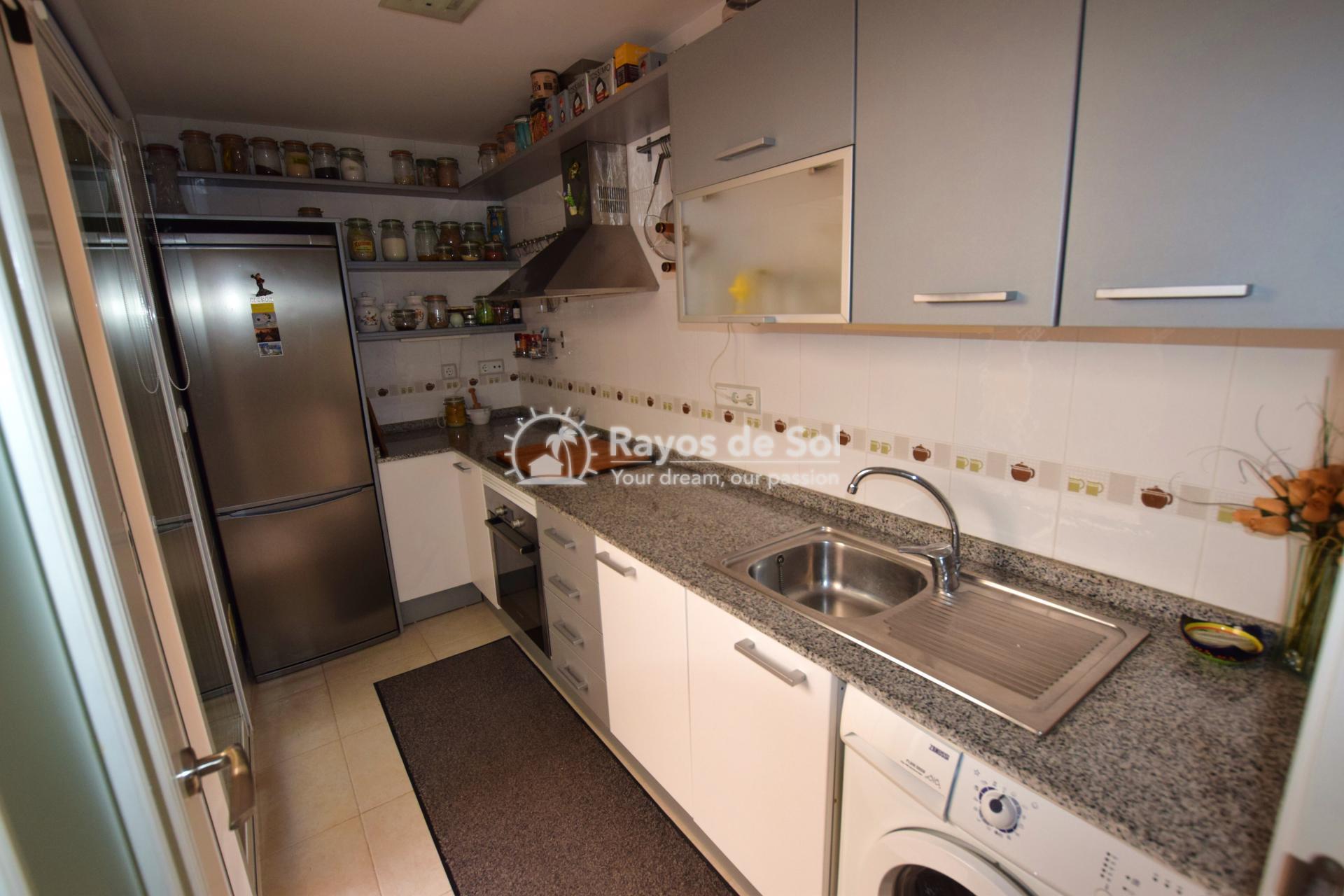 Apartment  in San Cayetano, Costa Cálida (SCRE0013) - 12