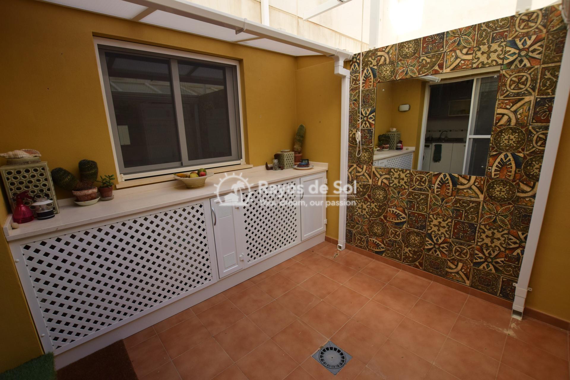 Apartment  in San Cayetano, Costa Cálida (SCRE0013) - 15