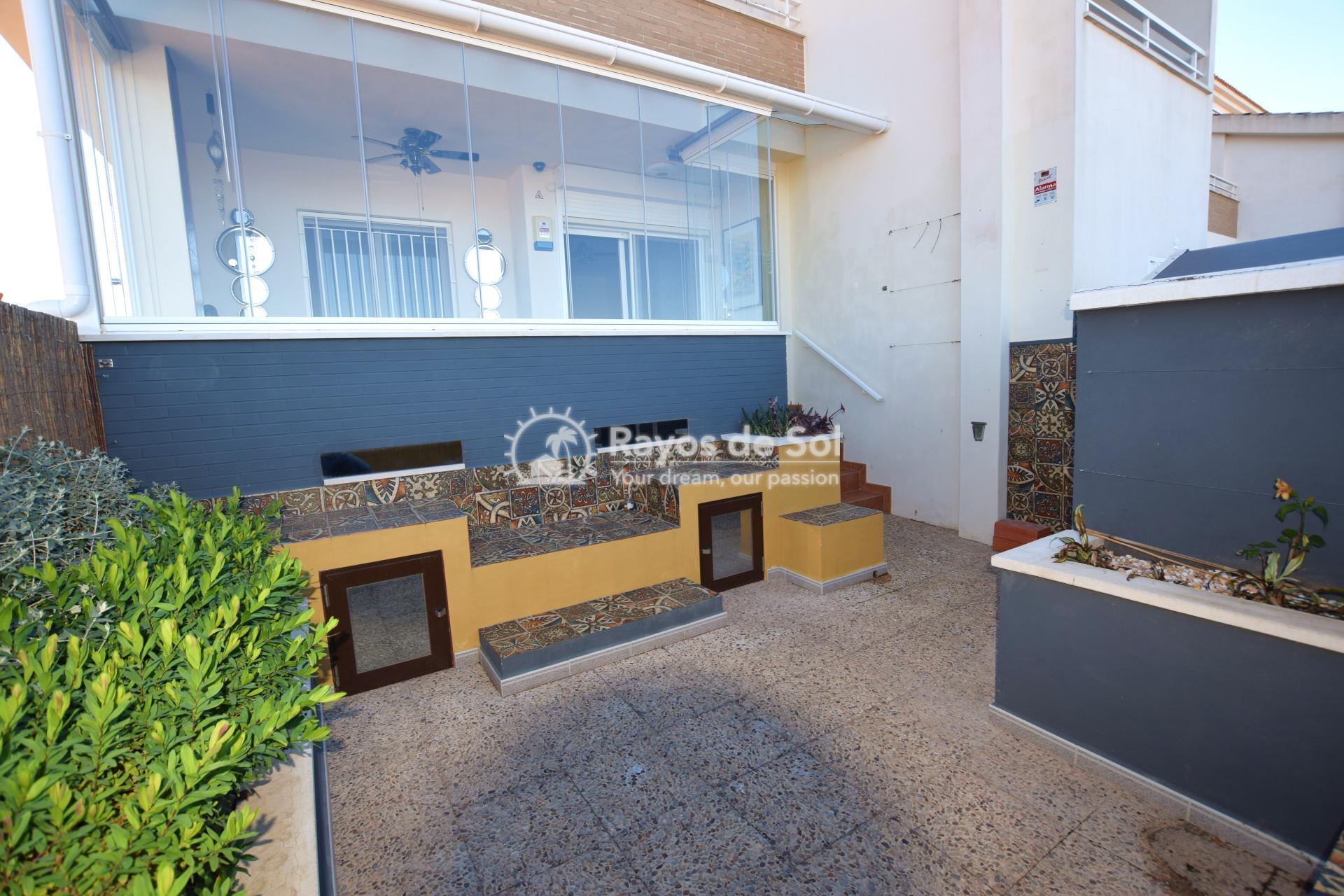 Apartment  in San Cayetano, Costa Cálida (SCRE0013) - 1