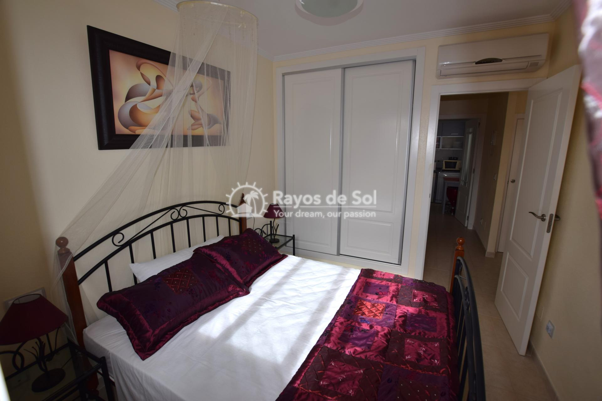 Penthouse  in San Cayetano, Costa Cálida (SCRE0015) - 9