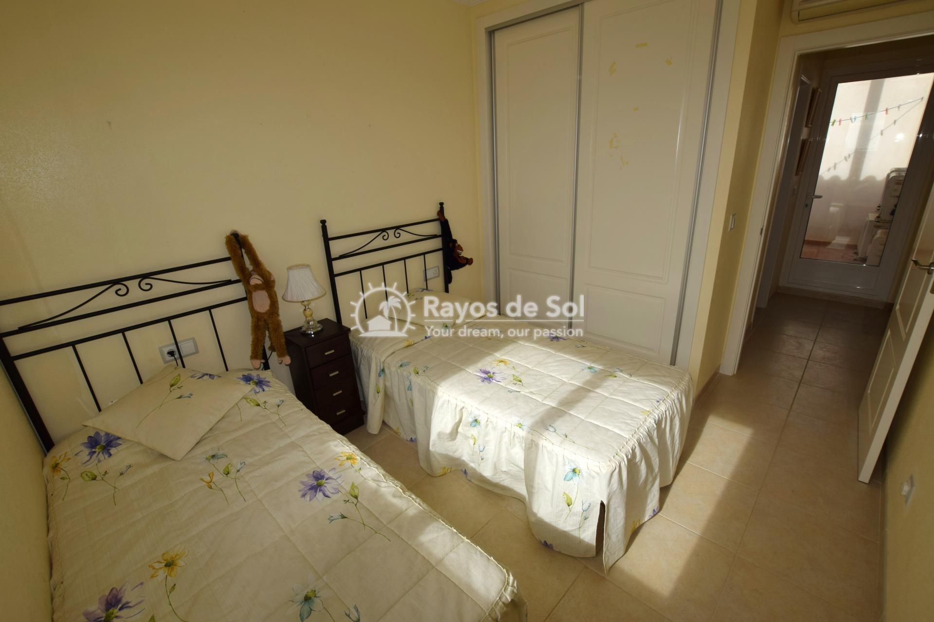 Penthouse  in San Cayetano, Costa Cálida (SCRE0015) - 12