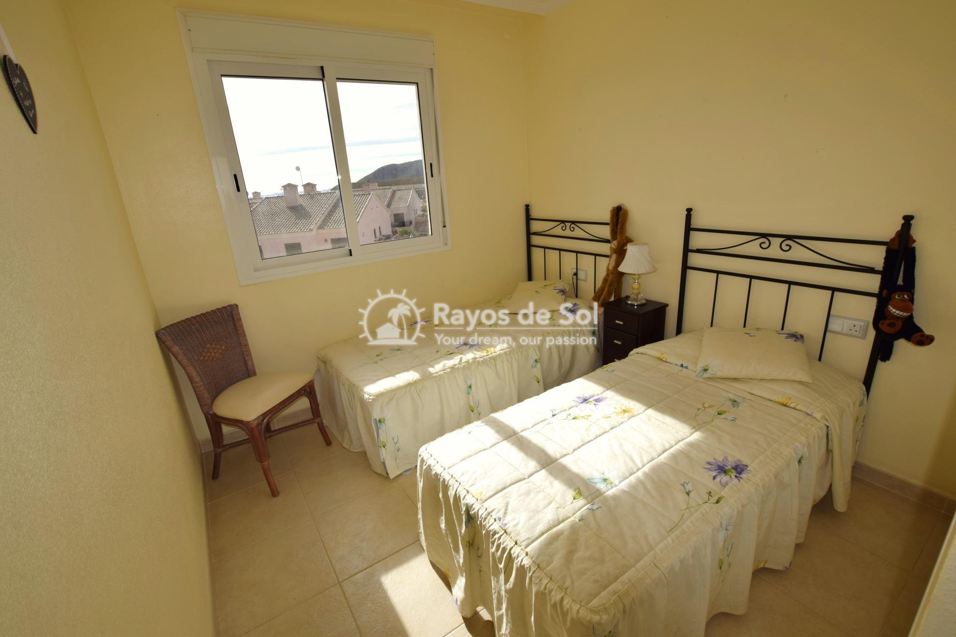 Penthouse  in San Cayetano, Costa Cálida (SCRE0015) - 11