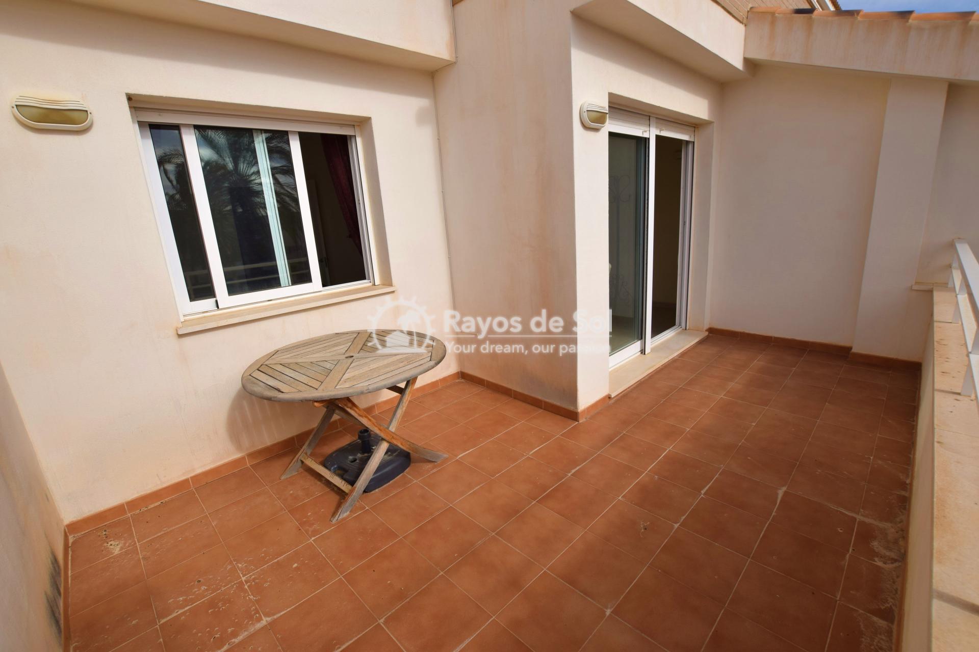 Penthouse  in San Cayetano, Costa Cálida (SCRE0015) - 5