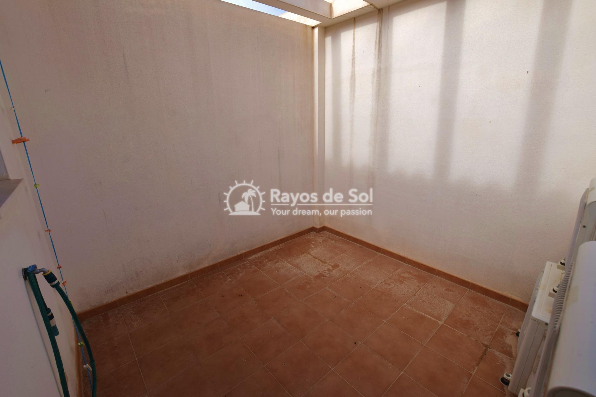 Penthouse  in San Cayetano, Costa Cálida (SCRE0015) - 20