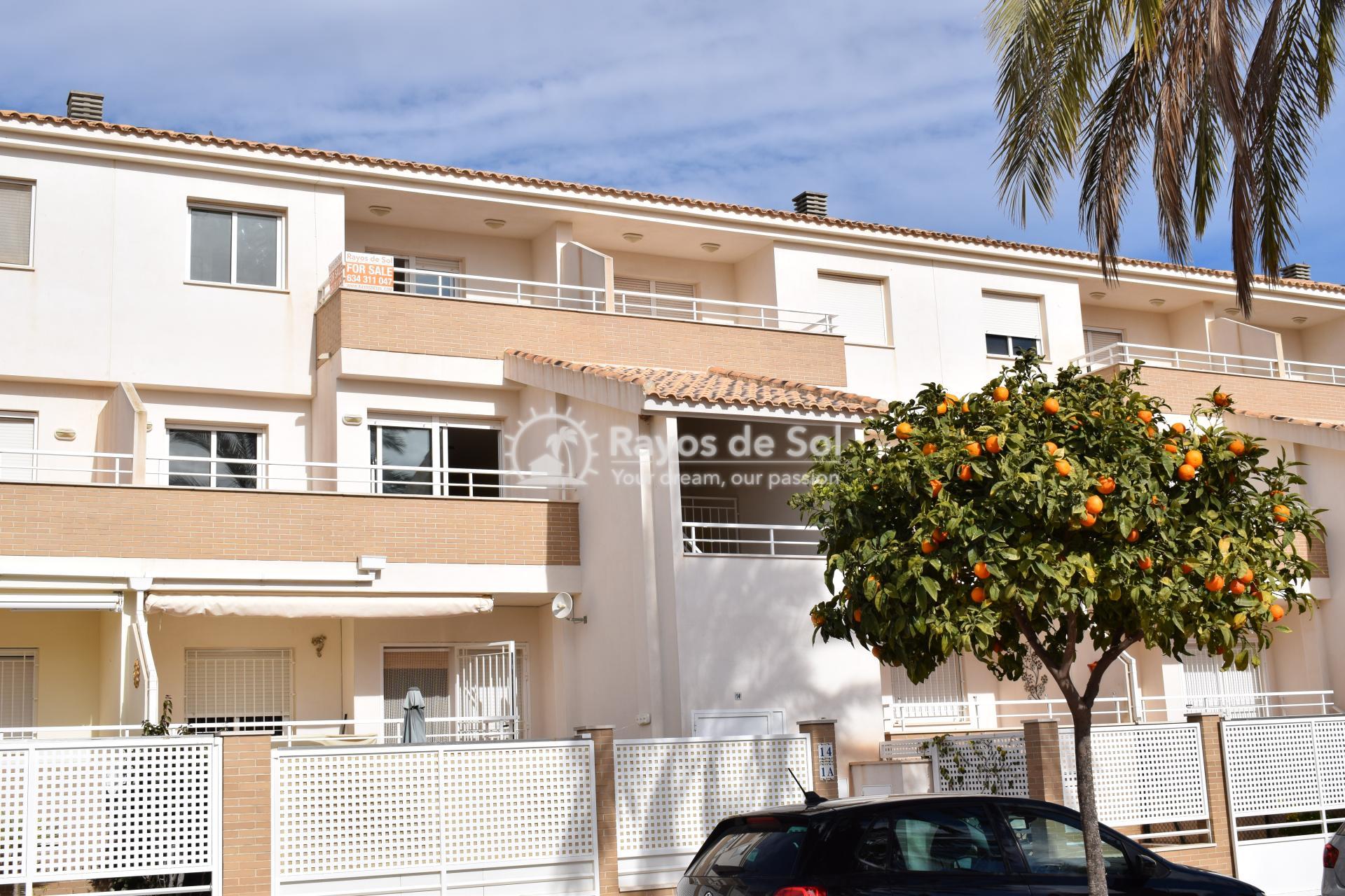 Penthouse  in San Cayetano, Costa Cálida (SCRE0015) - 2