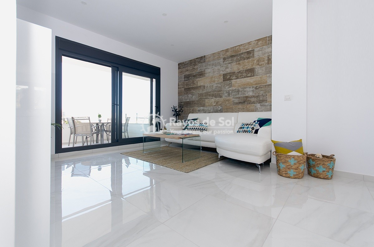 Penthouse  in Polop, Costa Blanca (POSUDB3-2P) - 2