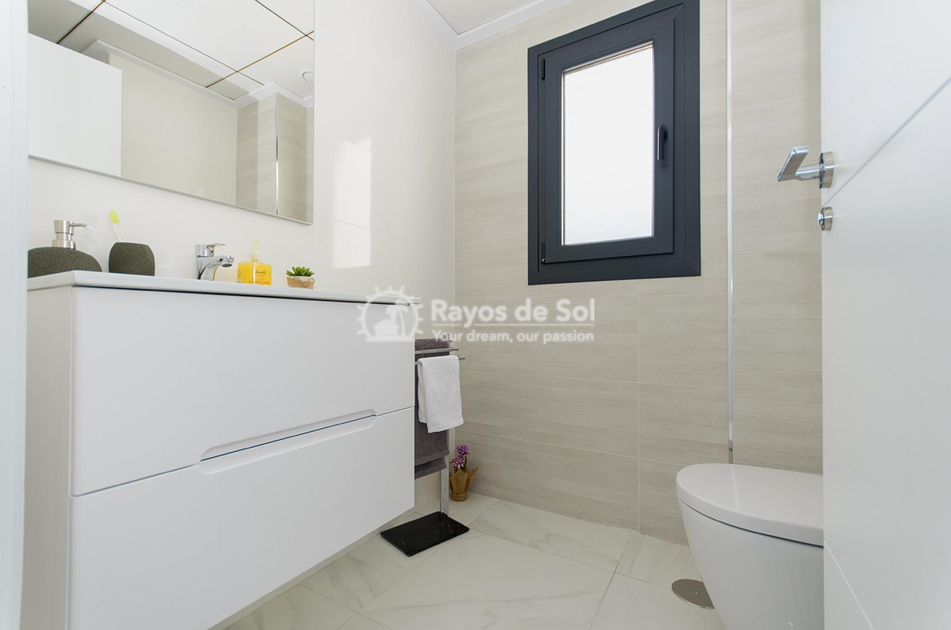 Penthouse  in Polop, Costa Blanca (POSUDB3-2P) - 11