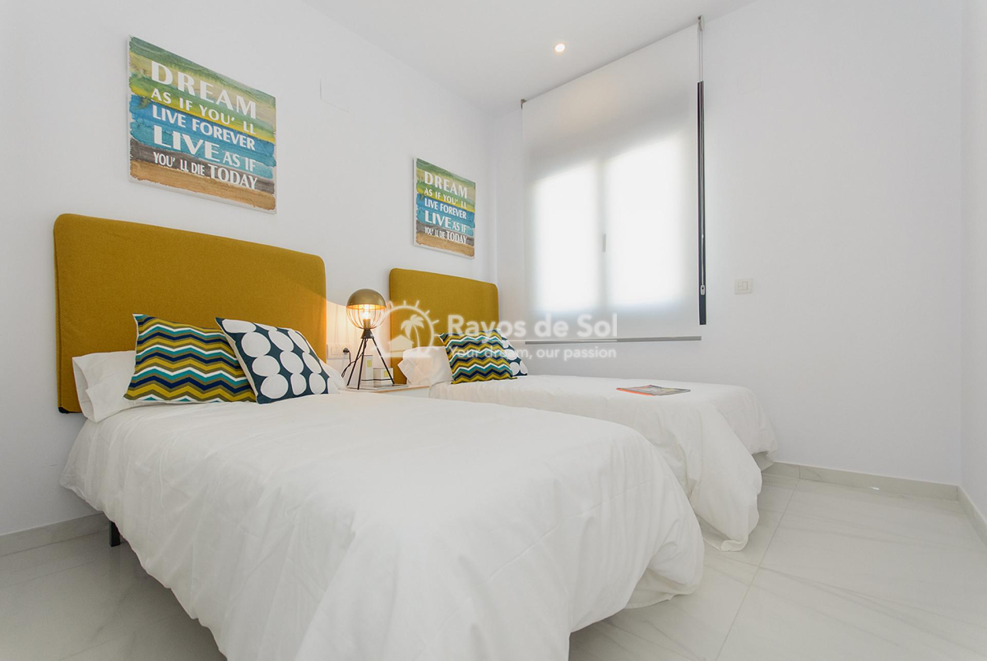 Penthouse  in Polop, Costa Blanca (POSUDB3-2P) - 12