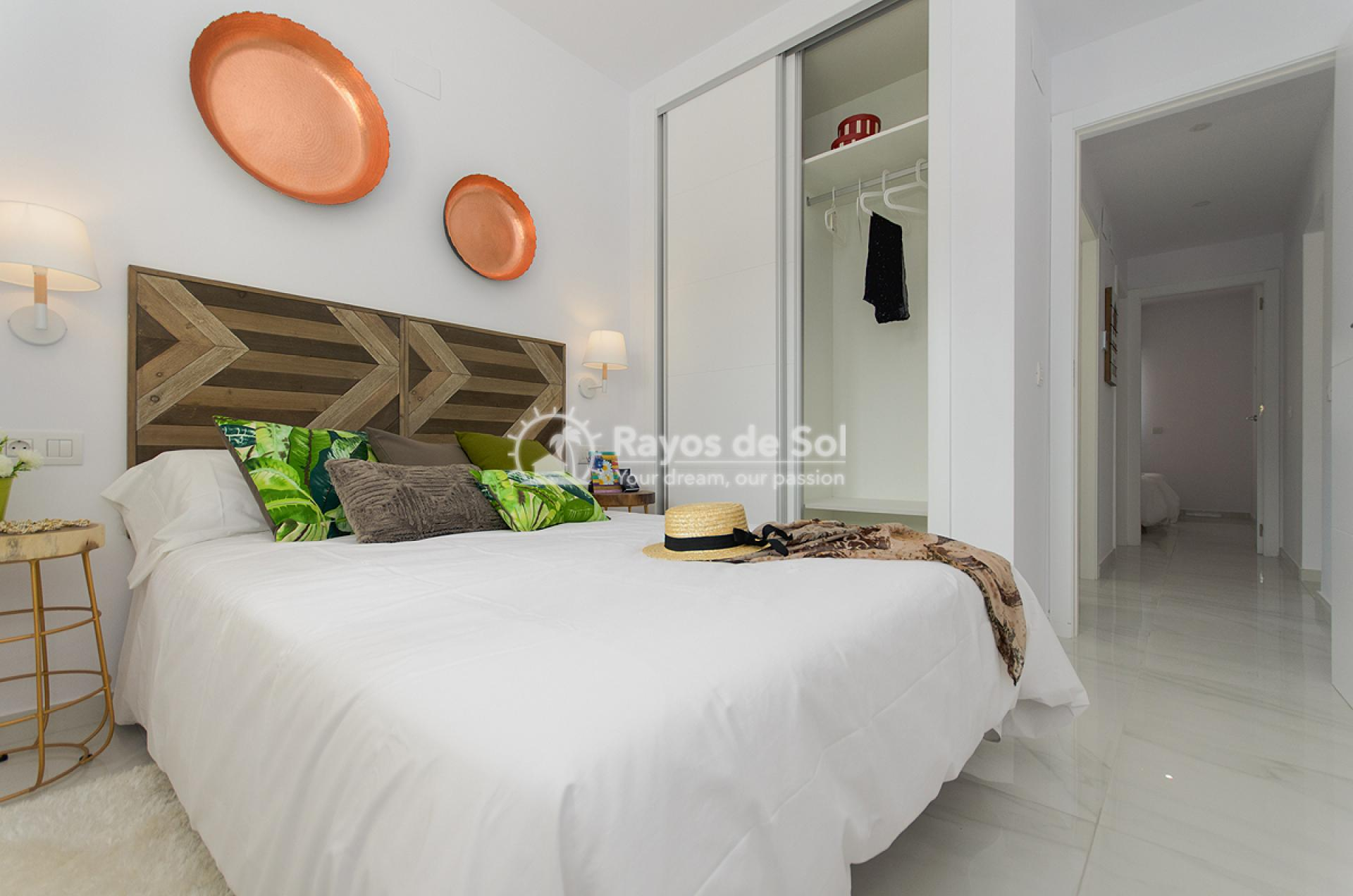 Ground floor apartment  in Polop, Costa Blanca (POSUDB3-2B) - 16