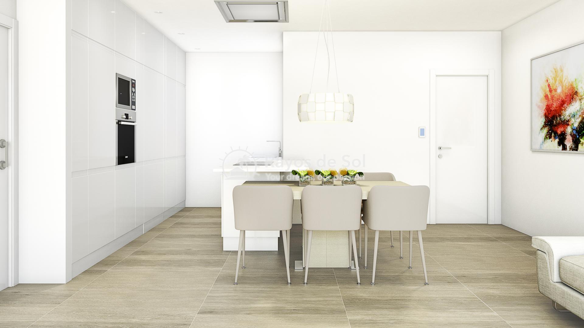 Apartment  in Las Colinas, Orihuela Costa, Costa Blanca (LCMANA3-2D) - 6