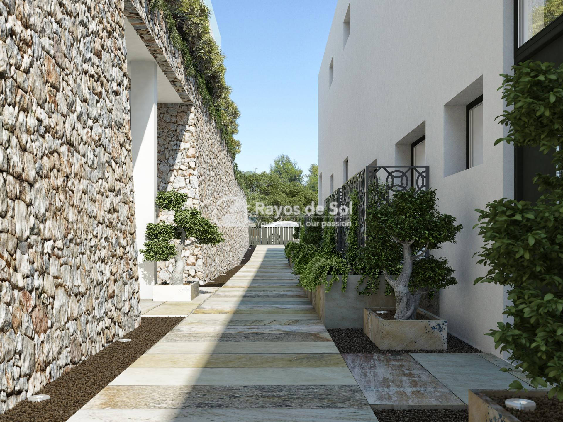 Apartment  in Las Colinas, Orihuela Costa, Costa Blanca (LCMANA3-2D) - 3