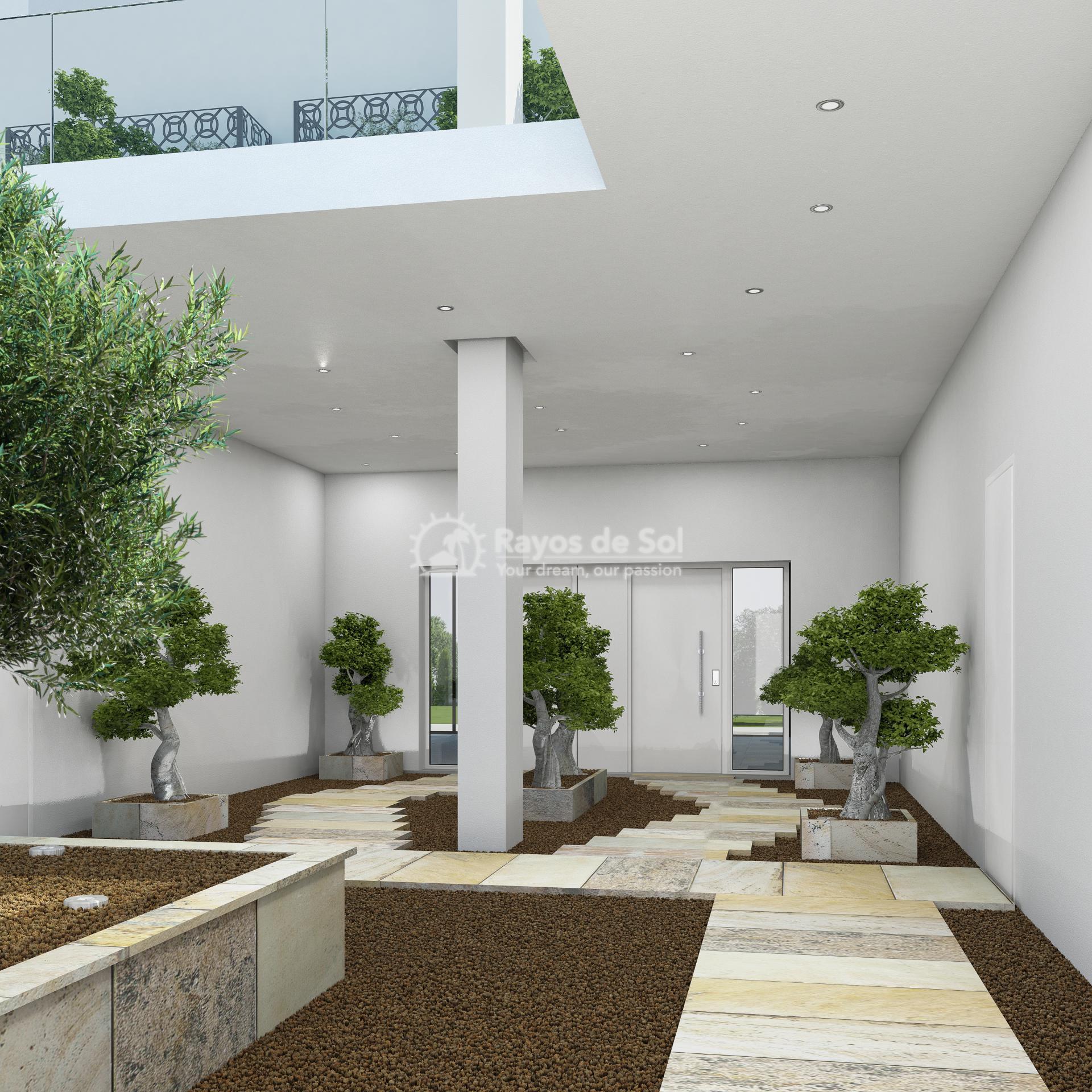 Apartment  in Las Colinas, Orihuela Costa, Costa Blanca (LCMANA3-2D) - 4