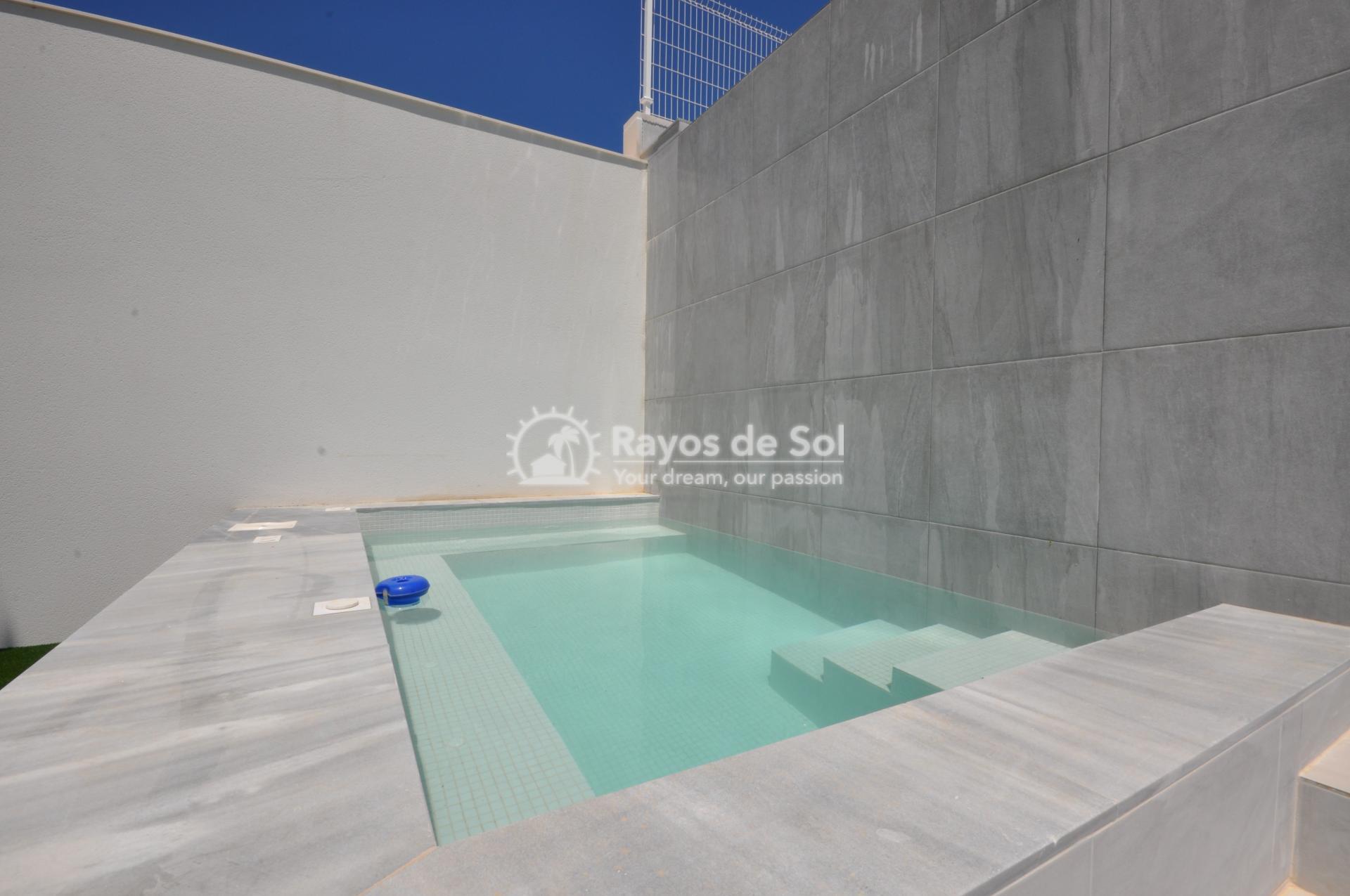 Villa  in Orihuela Costa, Costa Blanca (OCHEHNVL) - 14