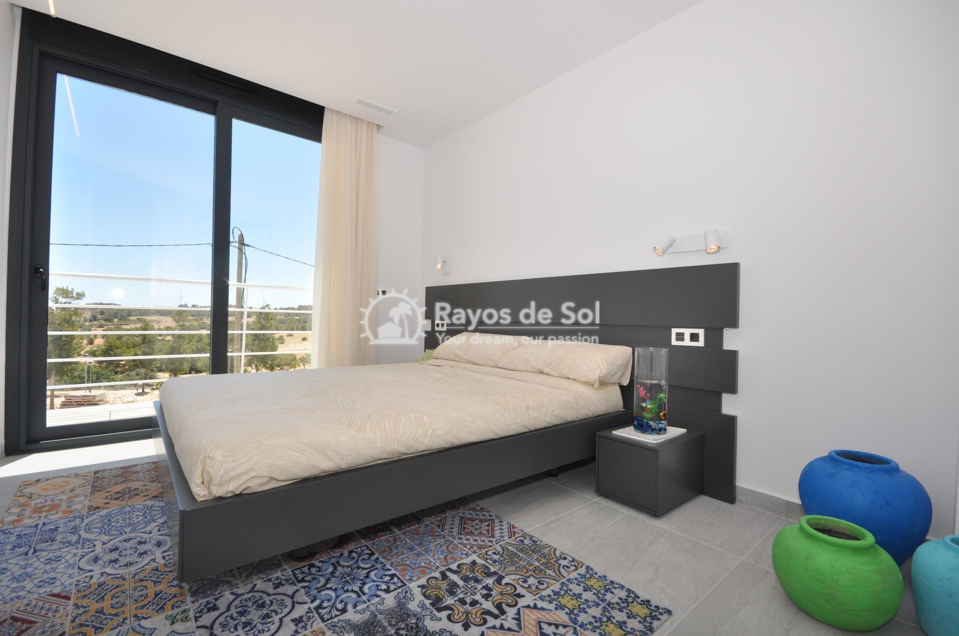 Villa  in Orihuela Costa, Costa Blanca (OCHEHNVL) - 31