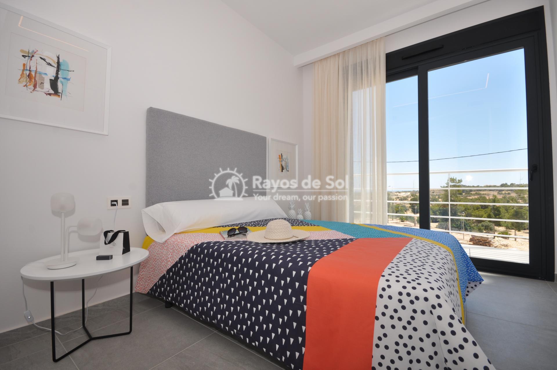 Villa  in Orihuela Costa, Costa Blanca (OCHEHNVL) - 40