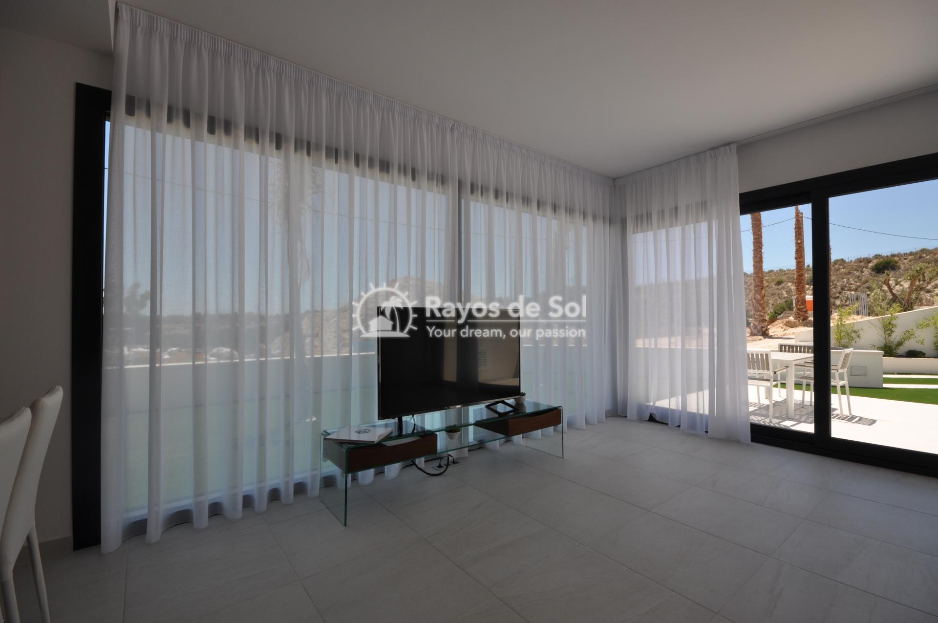 Villa  in Orihuela Costa, Costa Blanca (OCHEHNVL) - 12