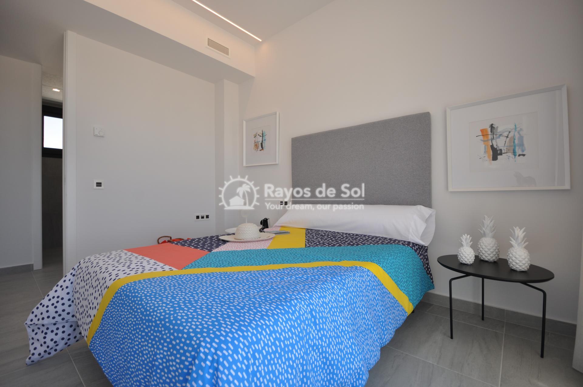 Villa  in Orihuela Costa, Costa Blanca (OCHEHNVL) - 42