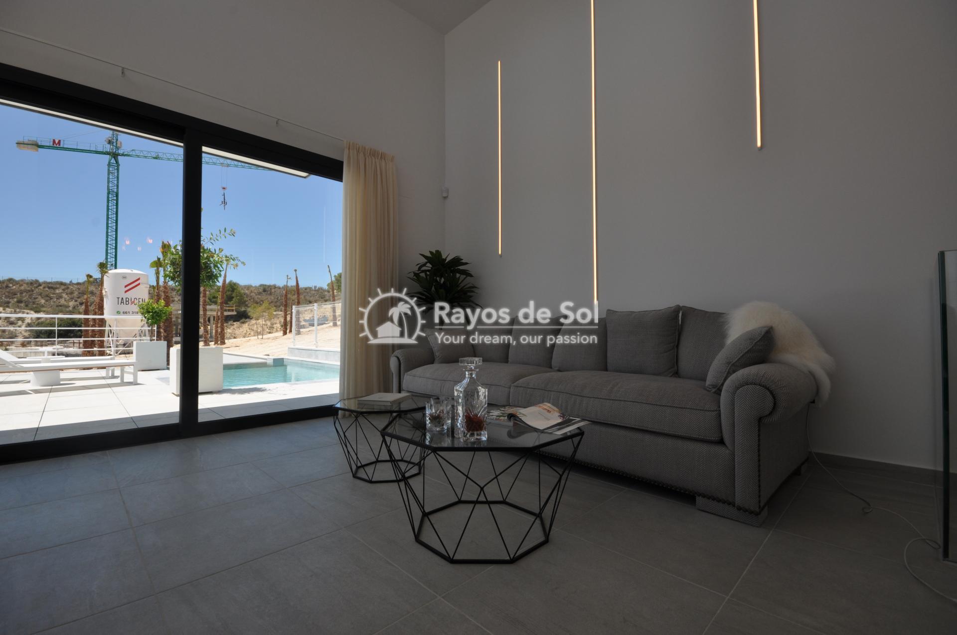 Villa  in Orihuela Costa, Costa Blanca (OCHEHNVL) - 46