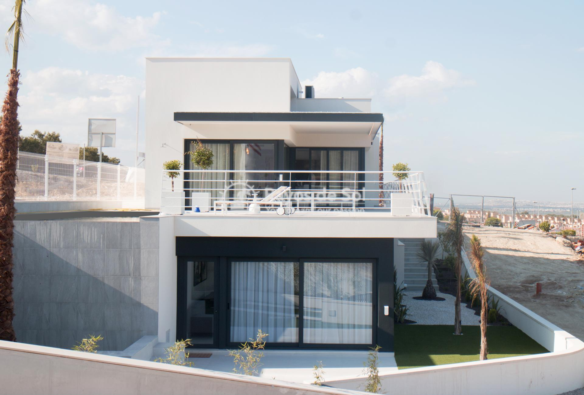 Villa  in Orihuela Costa, Costa Blanca (OCHEHNVL) - 1