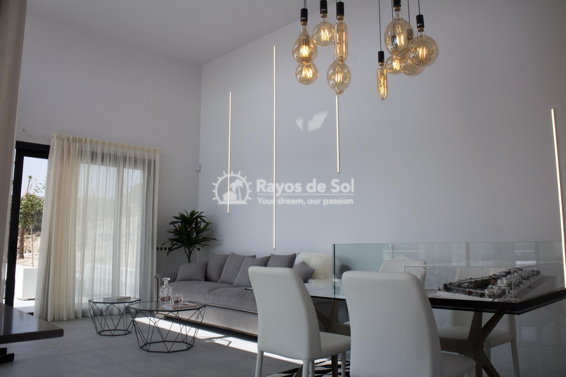 Villa  in Orihuela Costa, Costa Blanca (OCHEHNVL) - 55