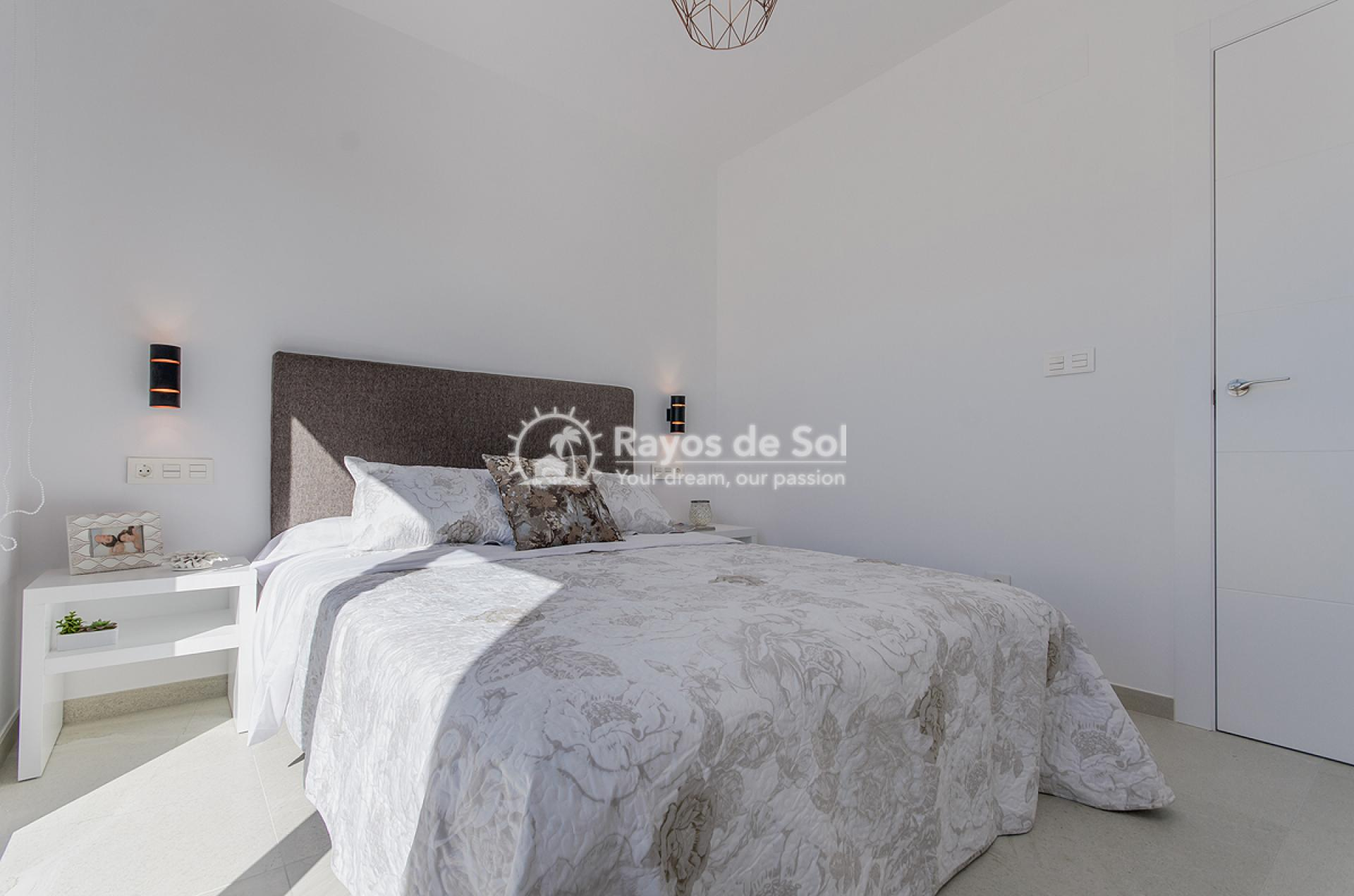 Detached villa  in Orihuela Costa, Costa Blanca (OCSUCFV) - 16