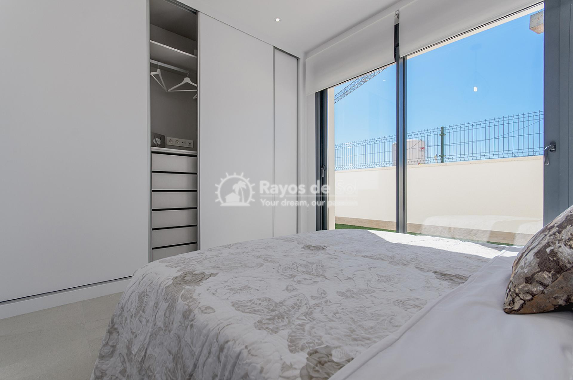 Detached villa  in Orihuela Costa, Costa Blanca (OCSUCFV) - 17