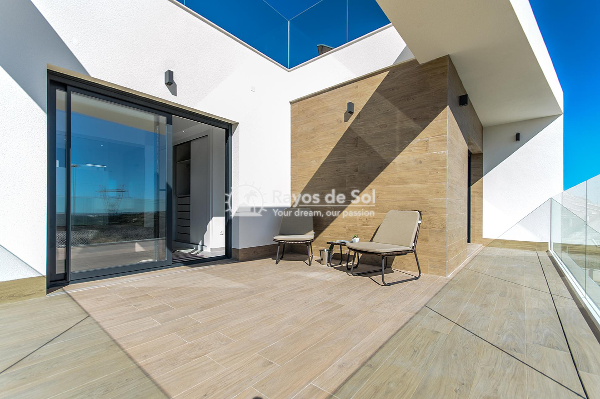 Detached villa  in Orihuela Costa, Costa Blanca (OCSUCFV) - 31
