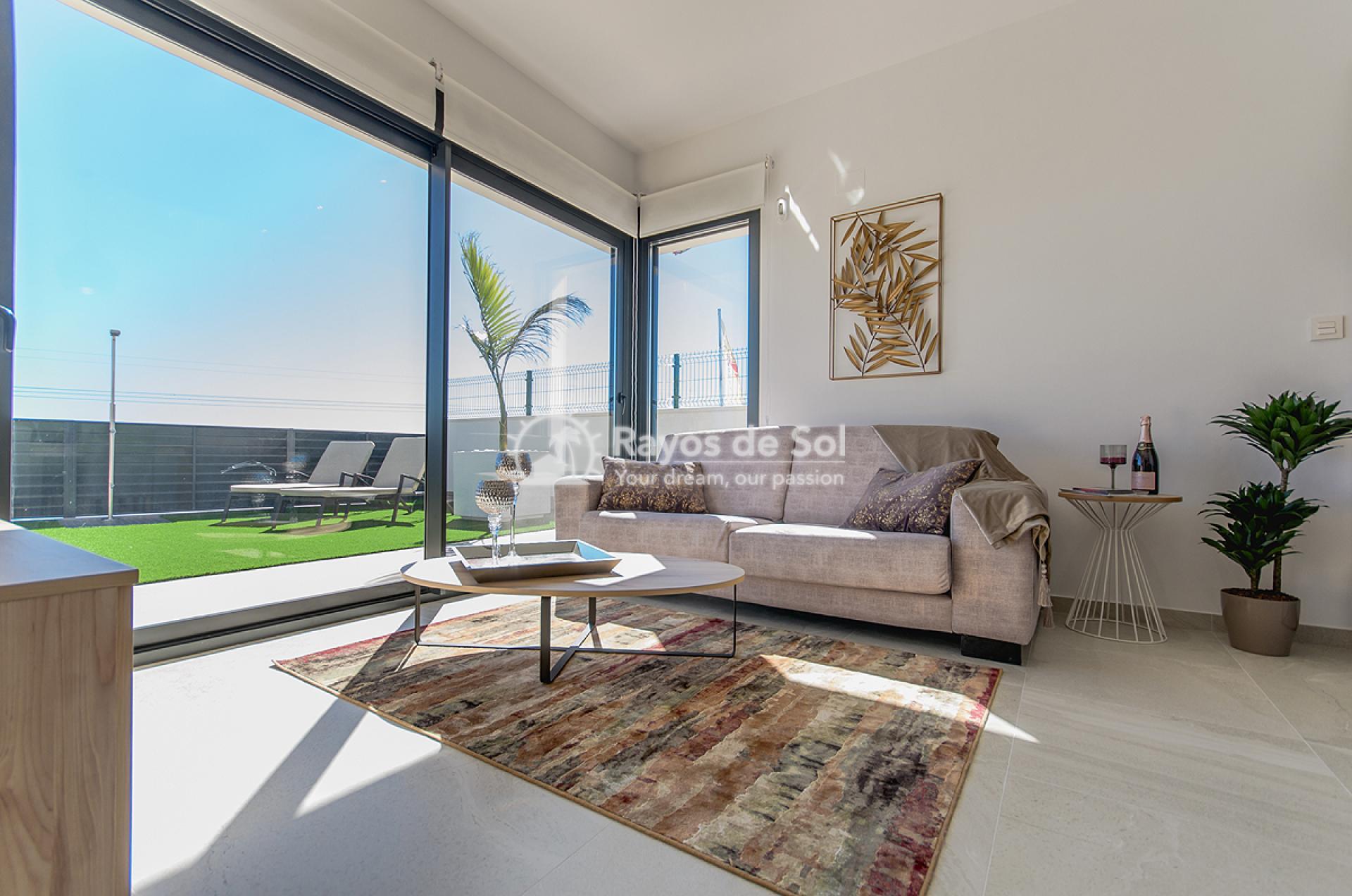 Detached villa  in Orihuela Costa, Costa Blanca (OCSUCFV) - 8