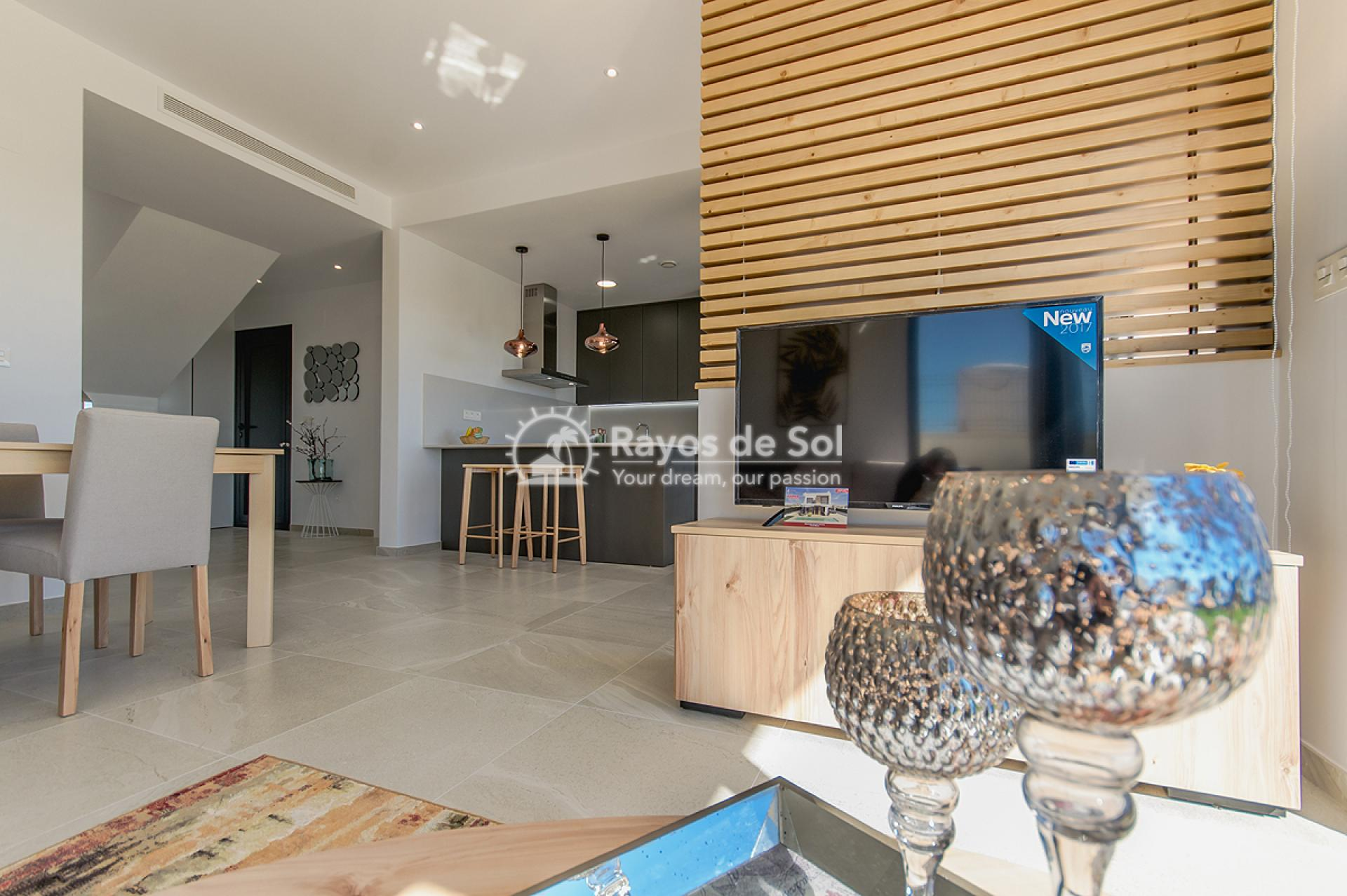Detached villa  in Orihuela Costa, Costa Blanca (OCSUCFV) - 6