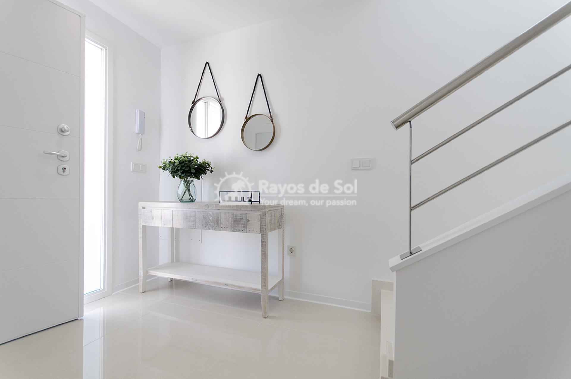 Terraced apartment  in Gran Alacant, Santa Pola, Costa Blanca (GASUSP2-2B) - 11