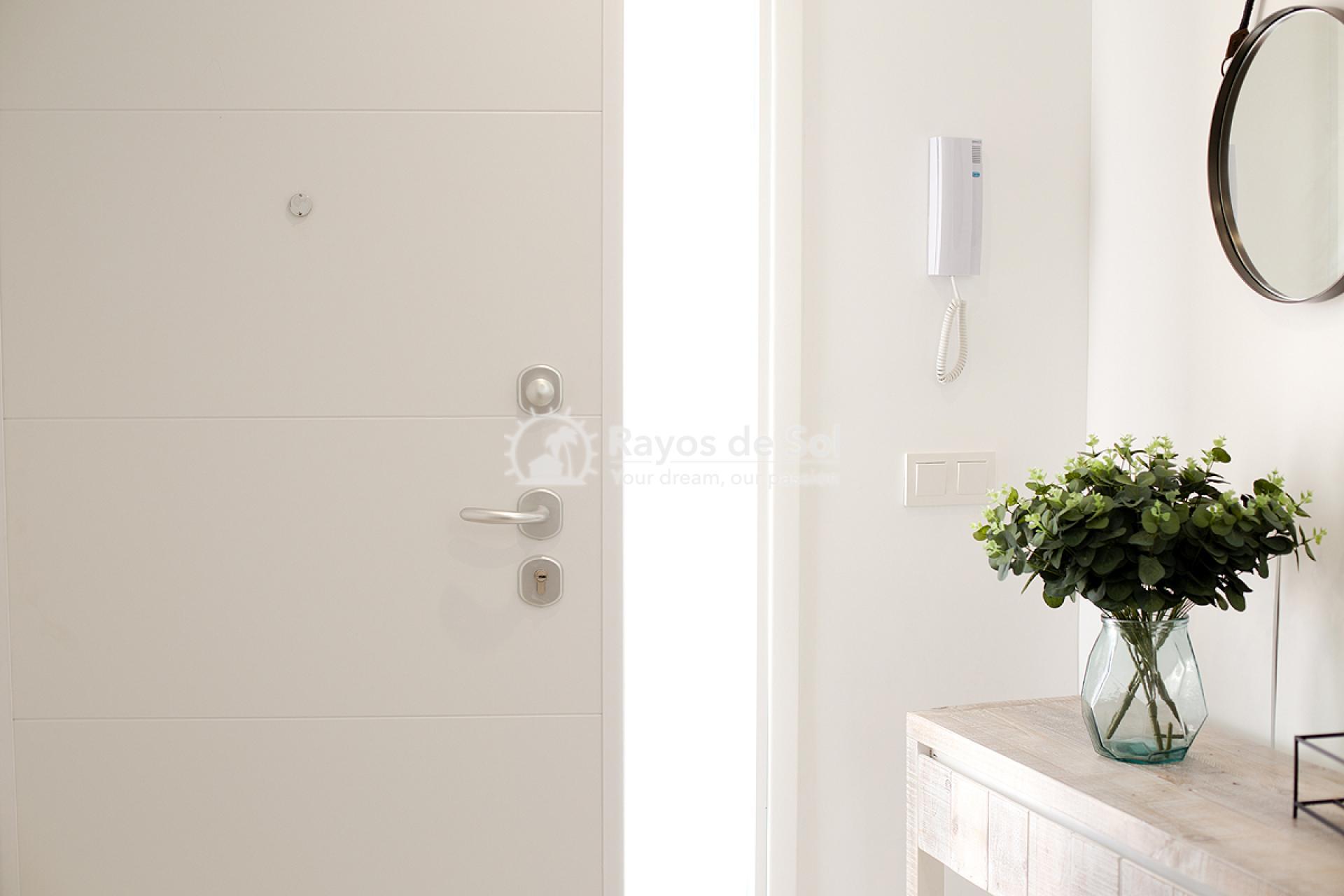 Terraced apartment  in Gran Alacant, Santa Pola, Costa Blanca (GASUSP2-2B) - 12