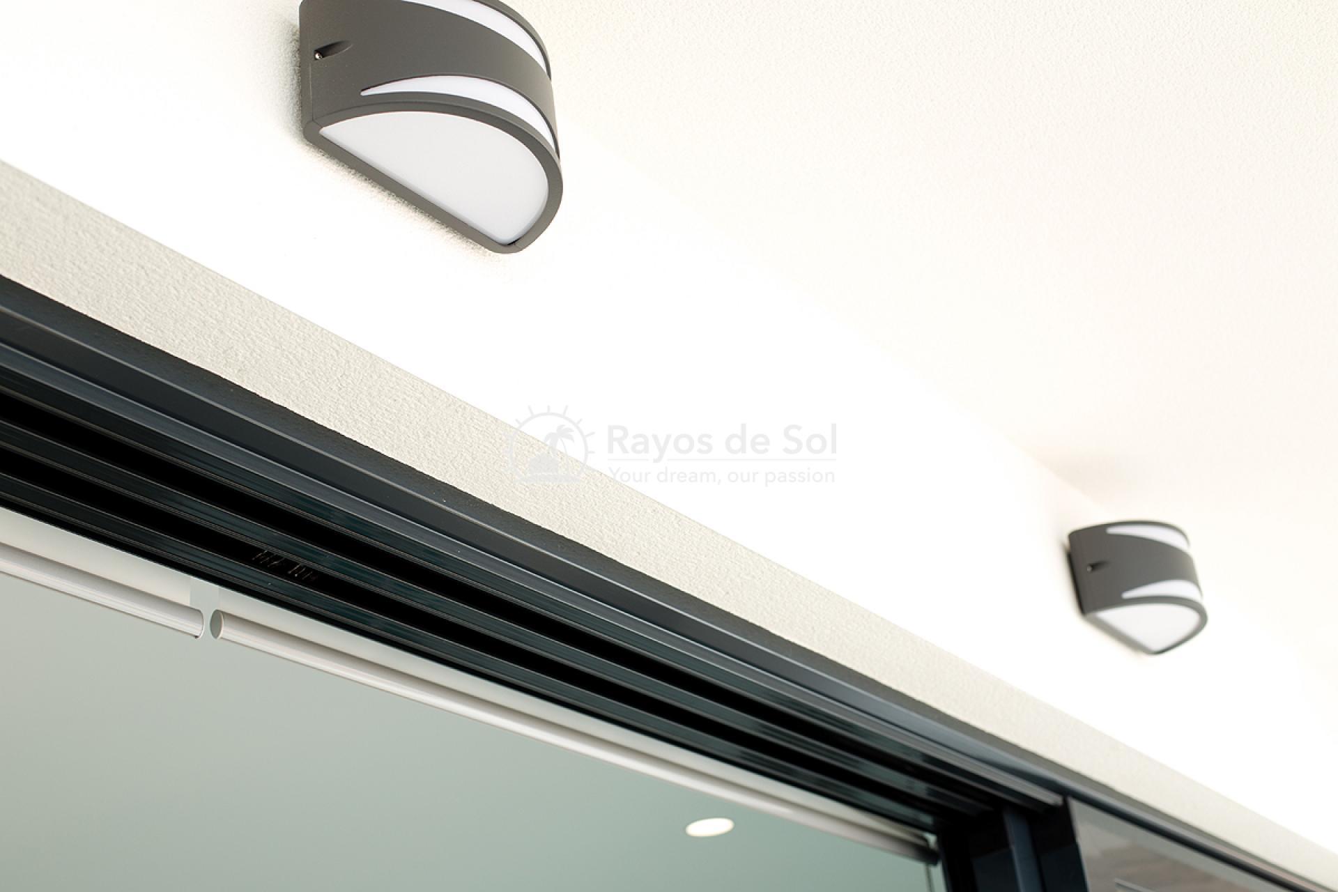 Terraced apartment  in Gran Alacant, Santa Pola, Costa Blanca (GASUSP2-2B) - 19