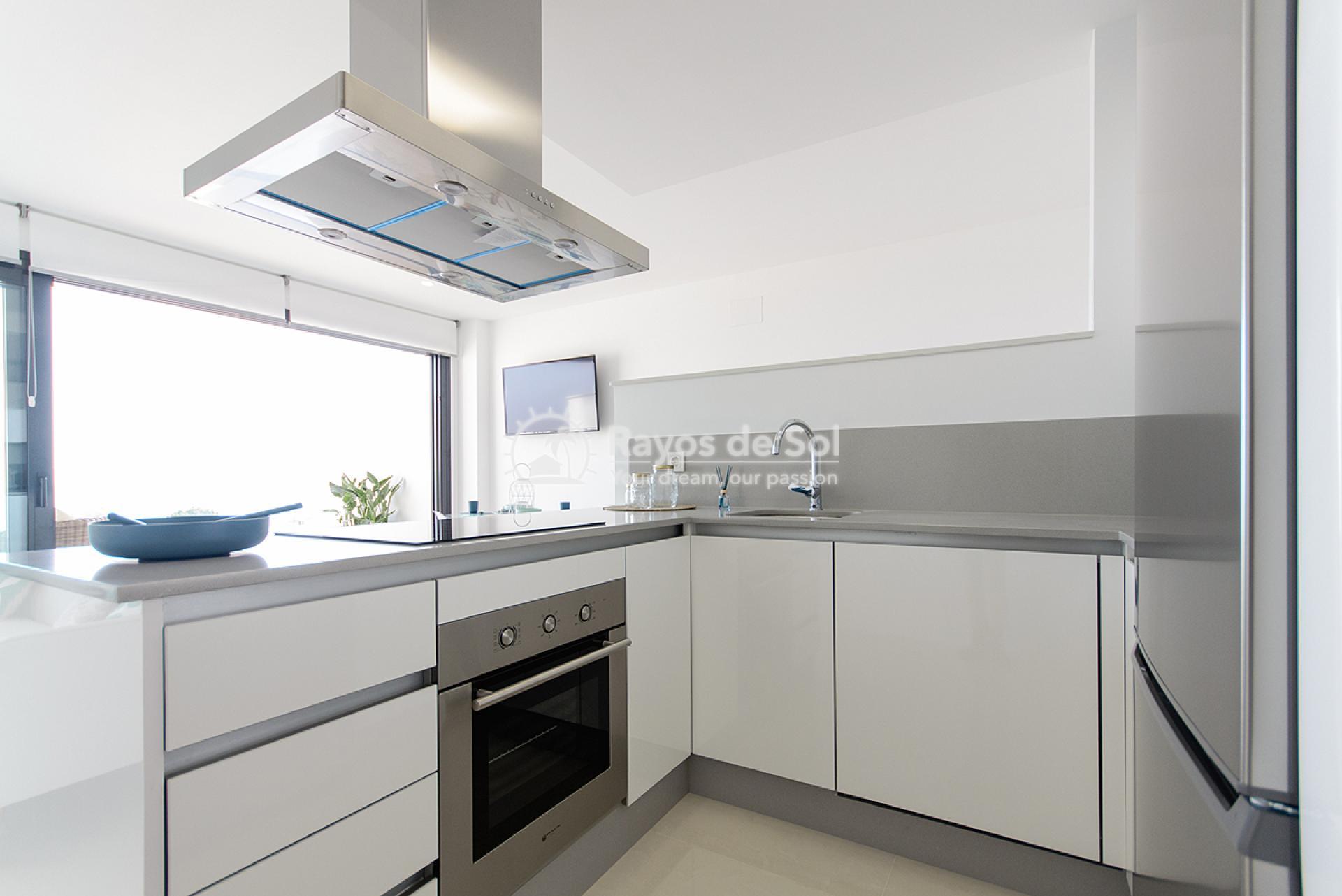 Terraced apartment  in Gran Alacant, Santa Pola, Costa Blanca (GASUSP2-2B) - 28