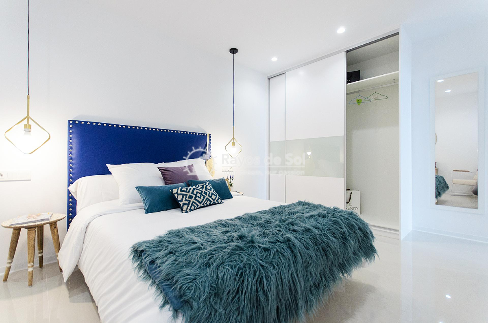 Terraced apartment  in Gran Alacant, Santa Pola, Costa Blanca (GASUSP2-2B) - 36