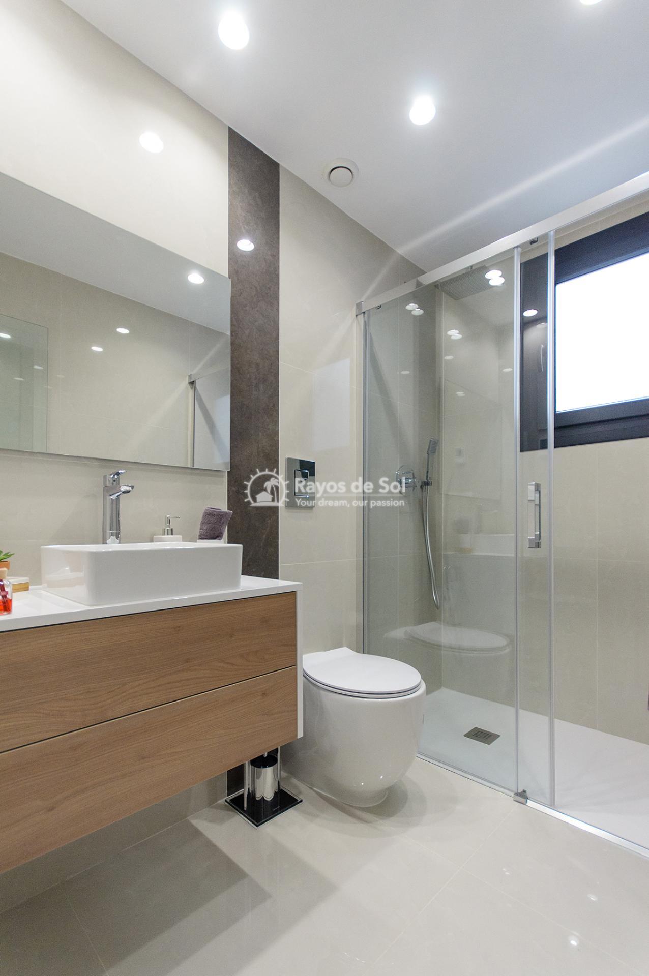 Terraced apartment  in Gran Alacant, Santa Pola, Costa Blanca (GASUSP2-2B) - 45