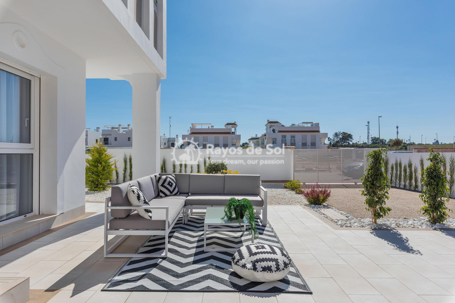 Appartement  in Doña Pepa, Quesada, Costa Blanca (Allegra-Alba-BG2) - 12