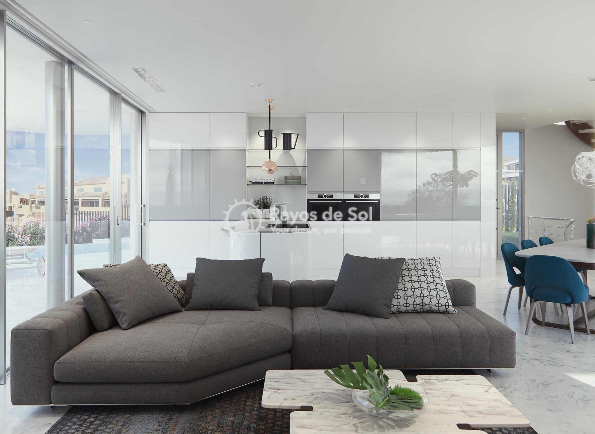 Stunning modern design villa  in Sierra Cortina, Finestrat, Costa Blanca (Praga 19) - 6
