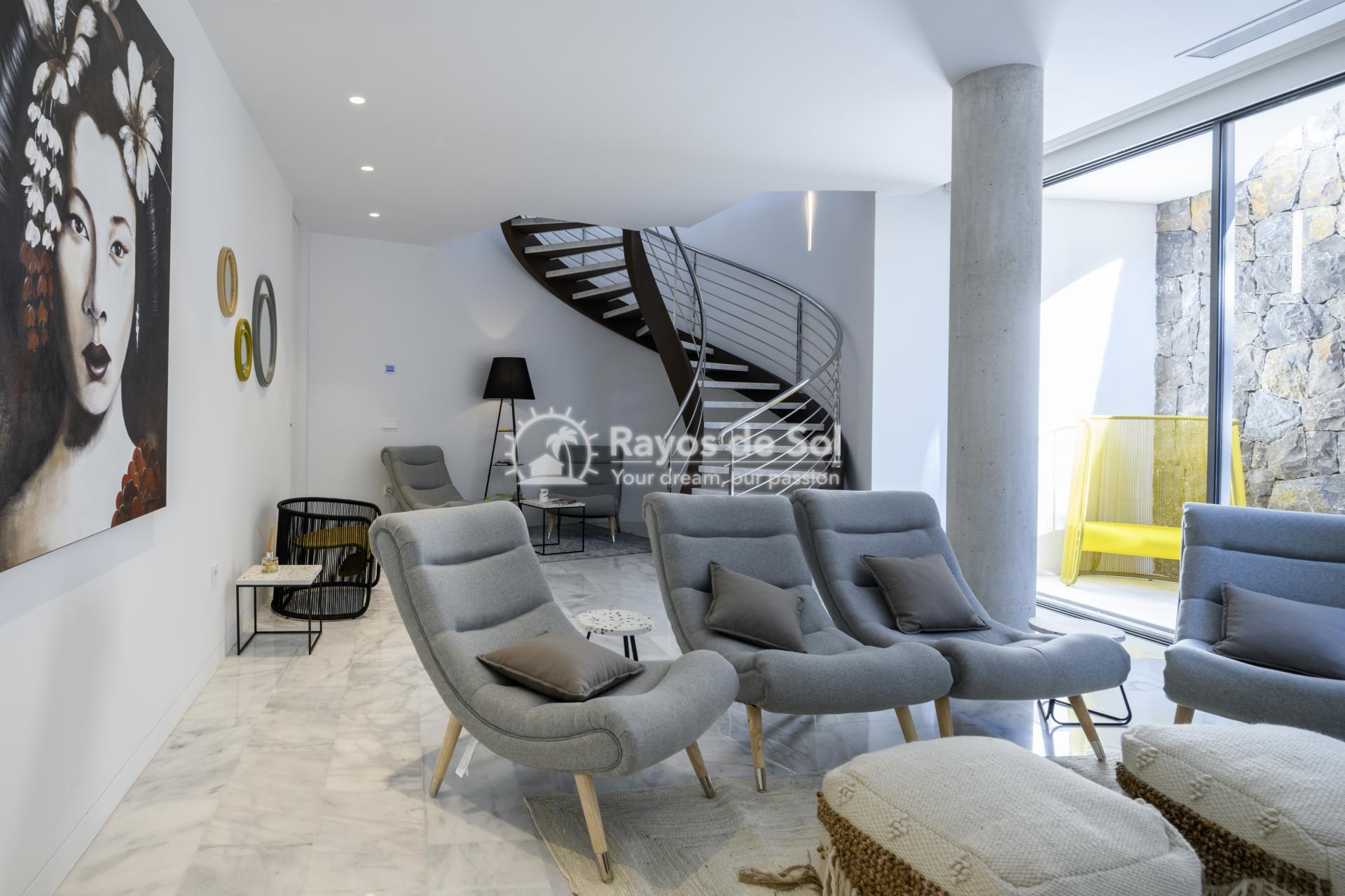 Stunning modern design villa  in Sierra Cortina, Finestrat, Costa Blanca (Praga 19) - 4